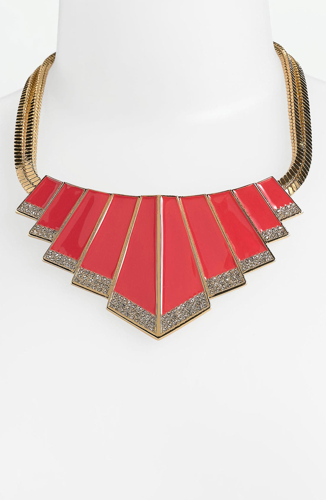 Alternate Image 1 Selected - Vince Camuto Bib Necklace