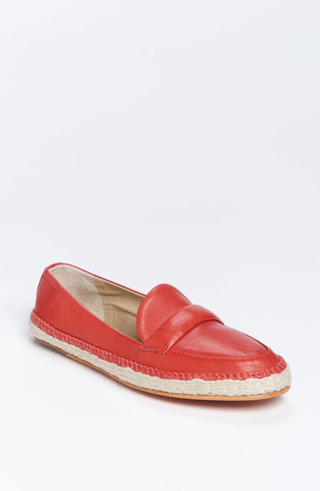 Alternate Image 1 Selected - rag & bone 'Sophia' Loafer