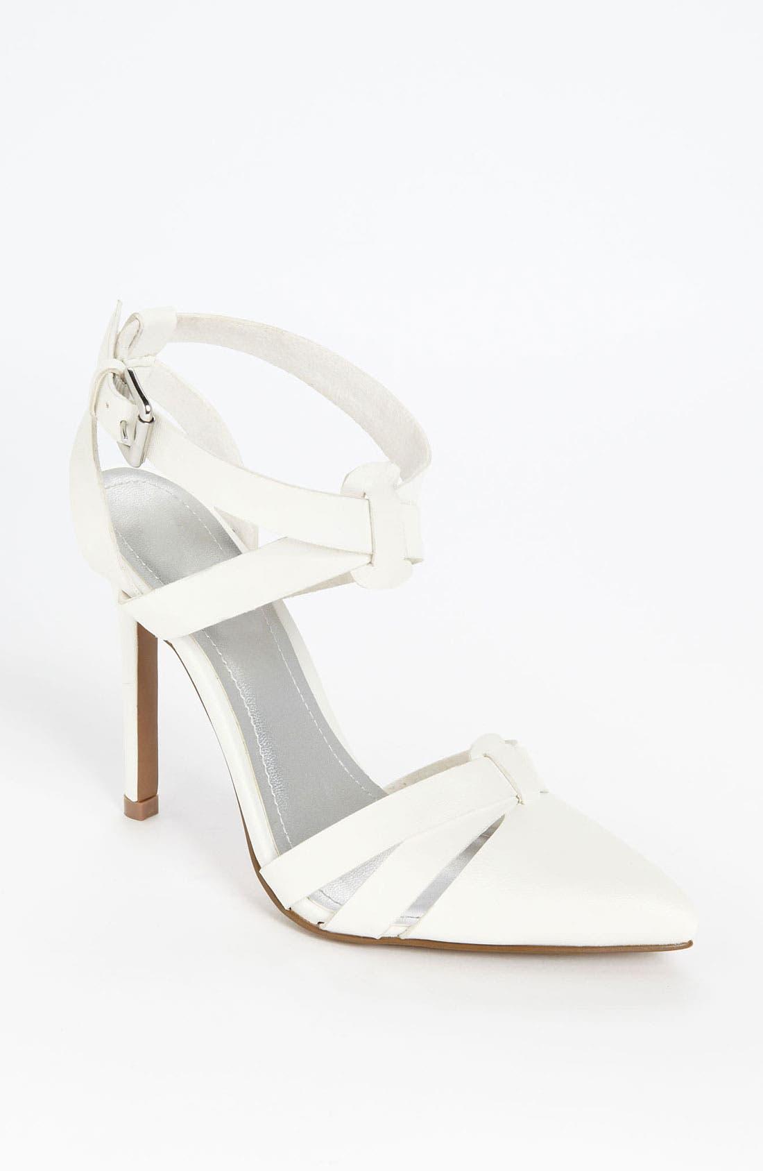 Alternate Image 1 Selected - Tildon 'Risa' Sandal