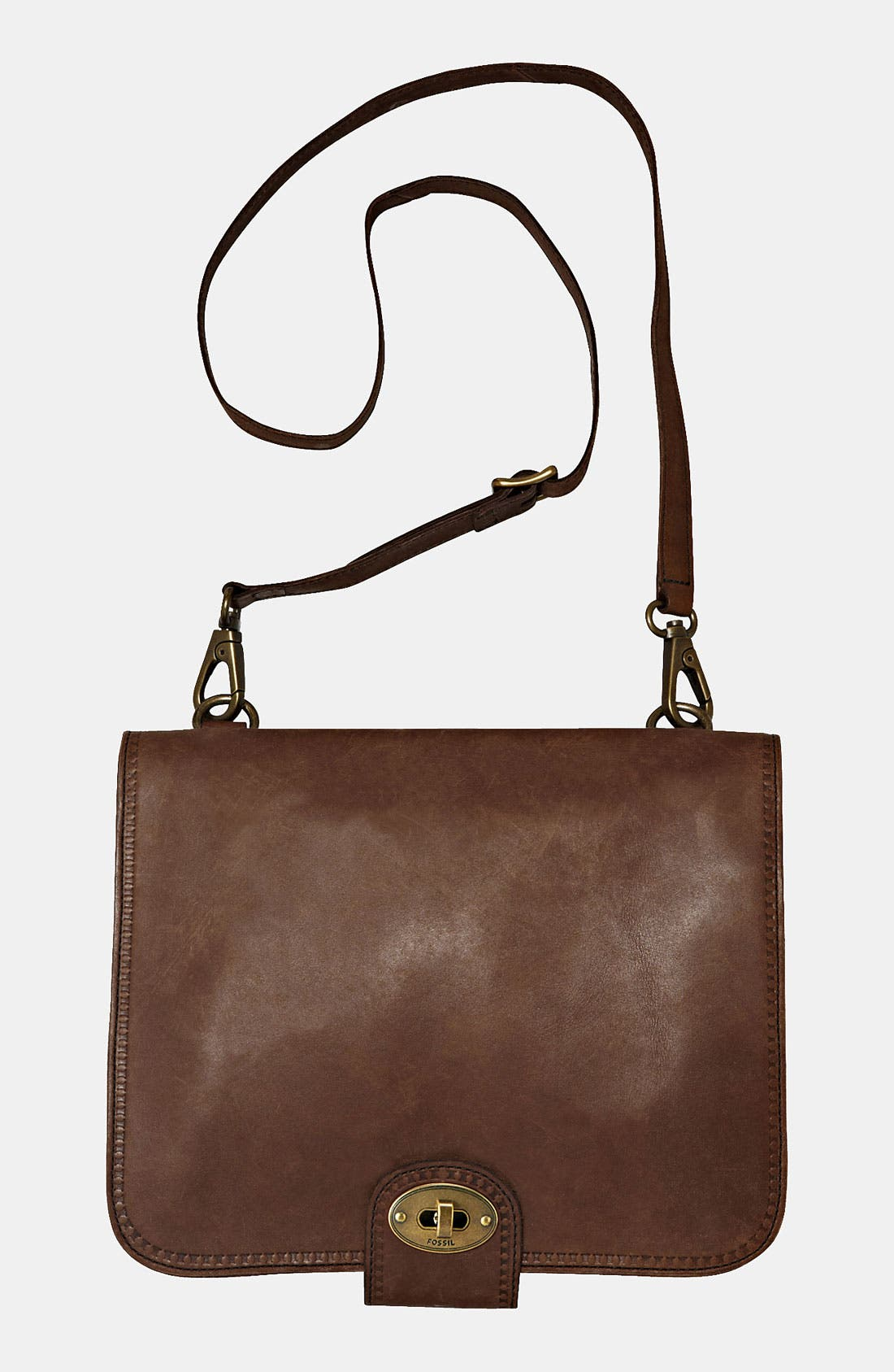 Alternate Image 5  - Fossil Crossbody Bag