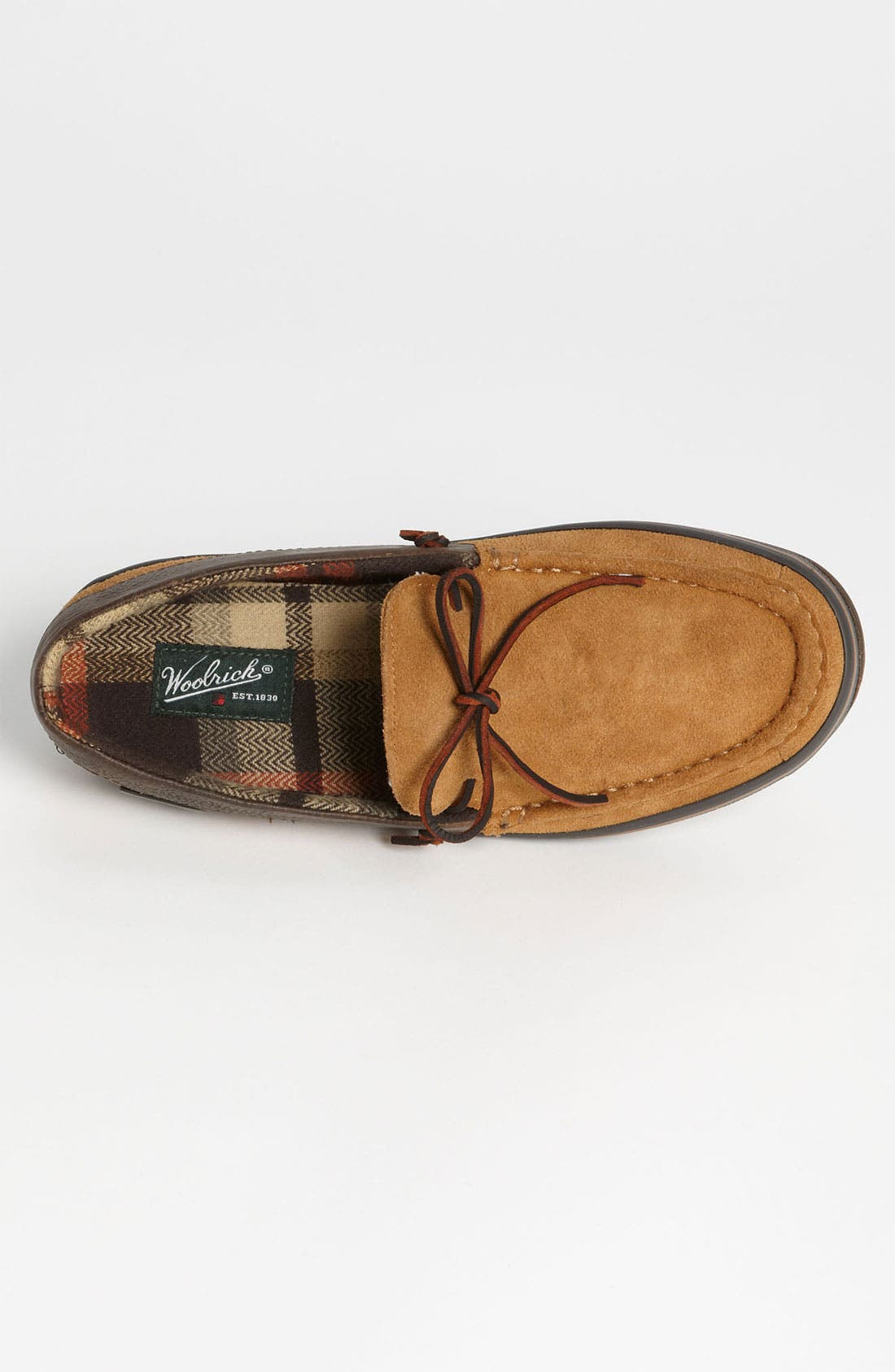 Alternate Image 3  - Woolrich 'Weston' Slipper (Online Only)