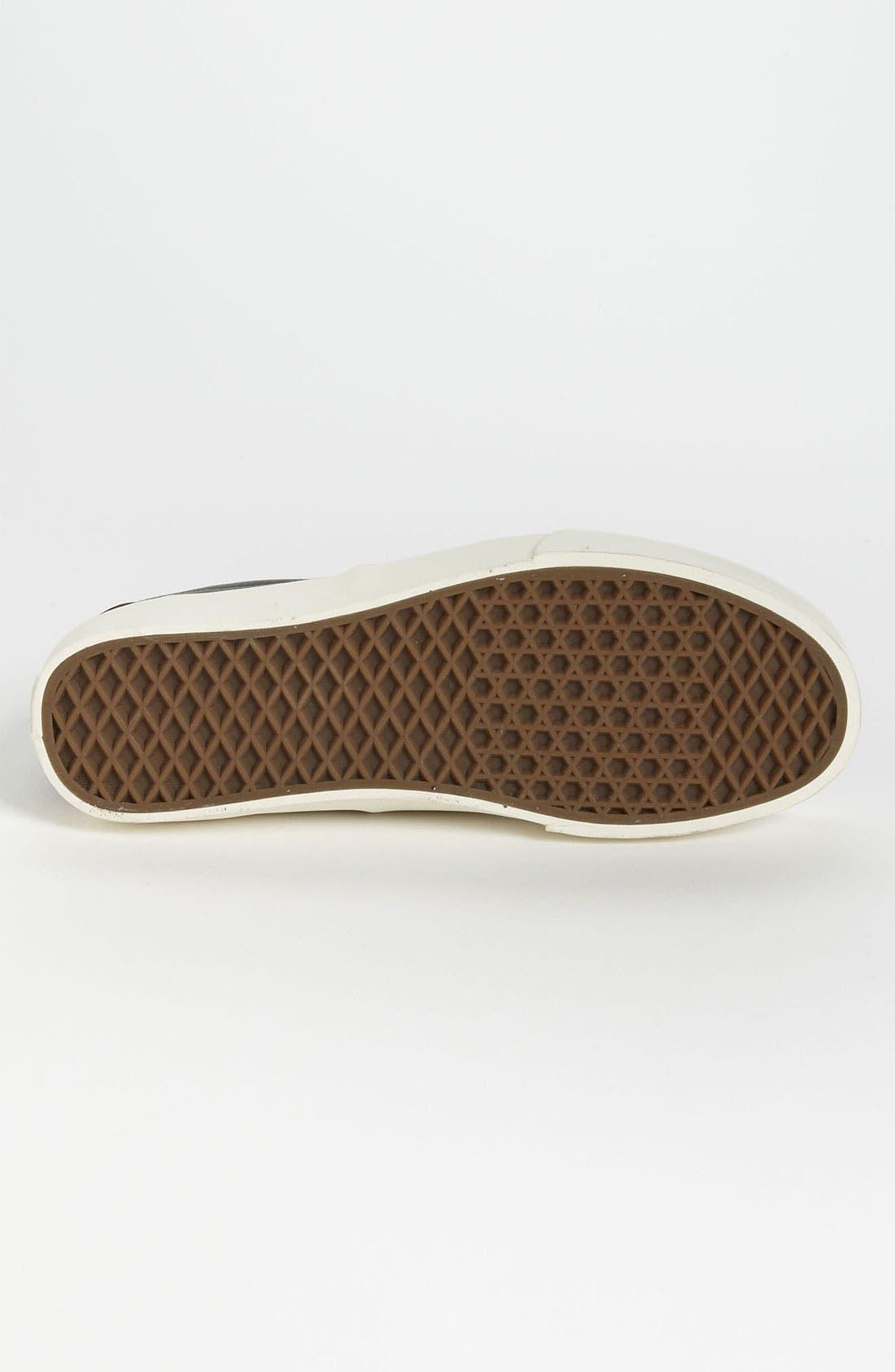 Alternate Image 4  - Vans 'Cali - Era 59' Sneaker (Men)
