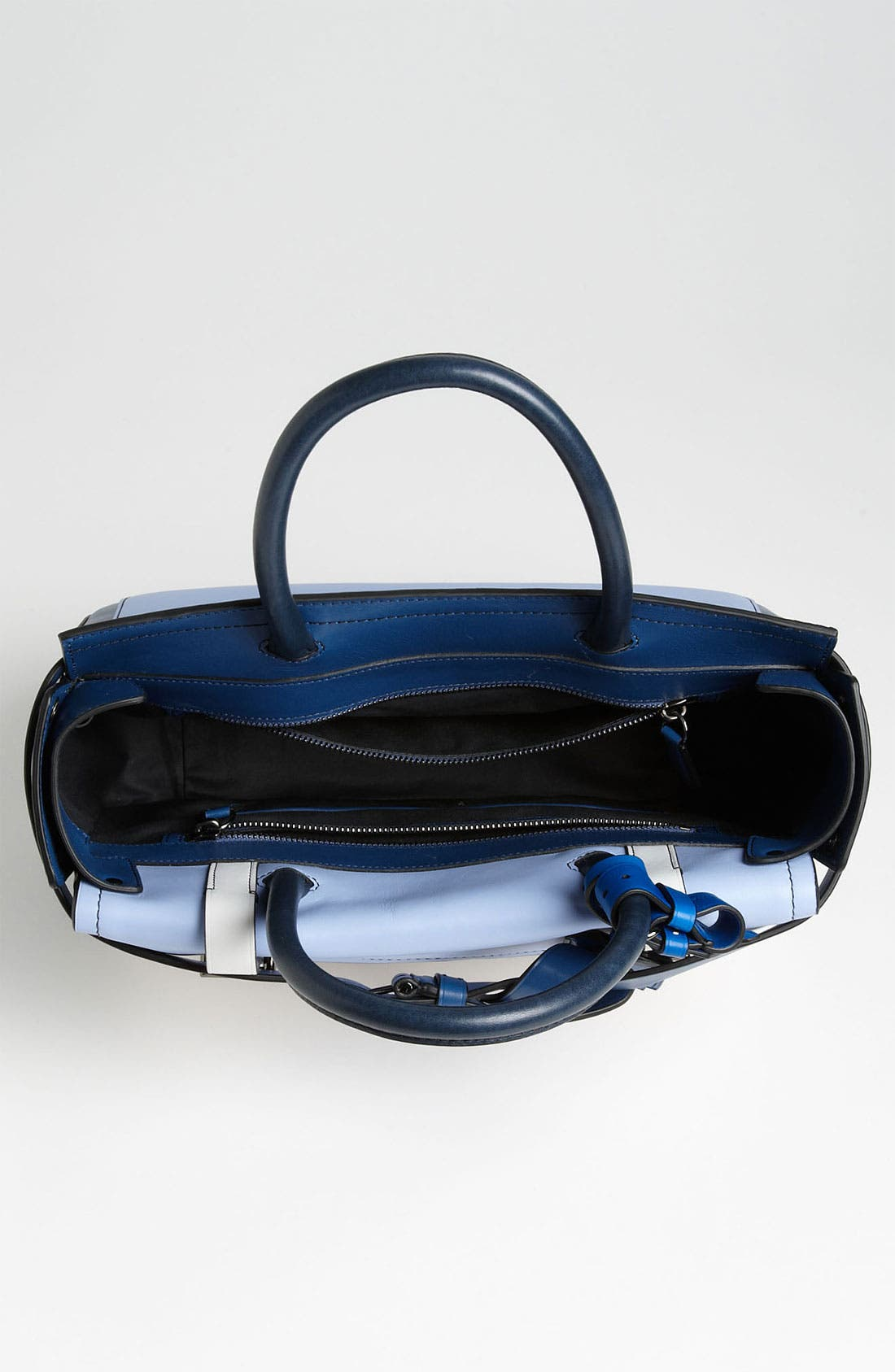 Alternate Image 3  - Reed Krakoff 'Boxer' Colorblock Leather Satchel