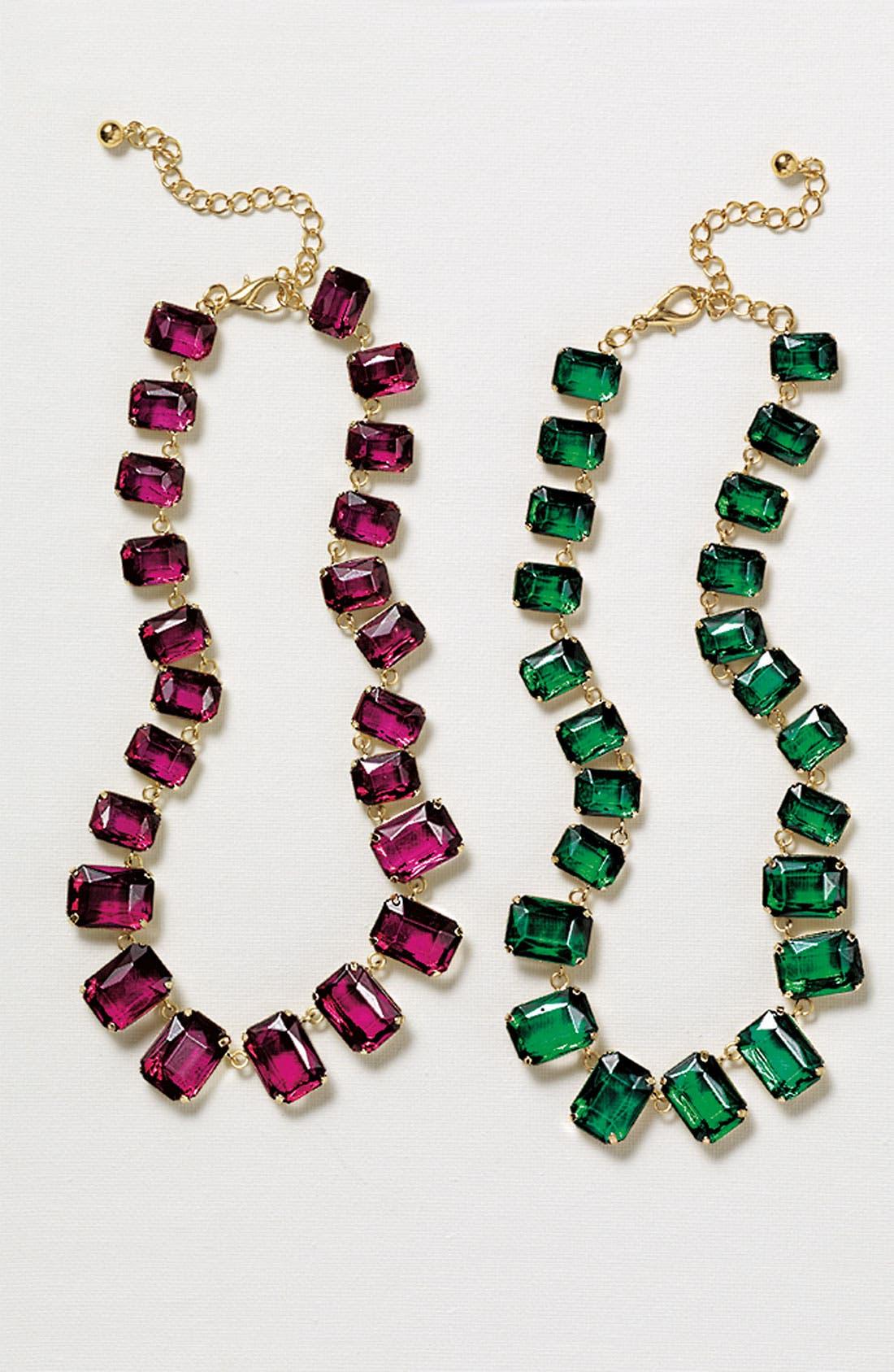Alternate Image 2  - Tasha Collar Necklace