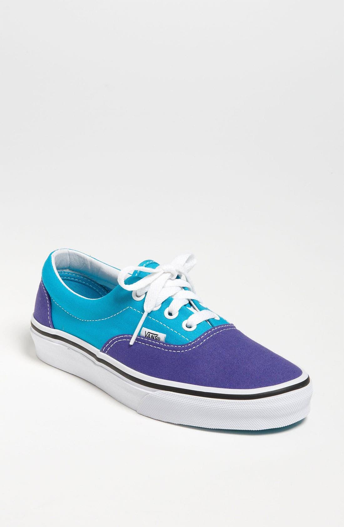 Alternate Image 1 Selected - Vans 'Era - Two Tone' Sneaker (Women)