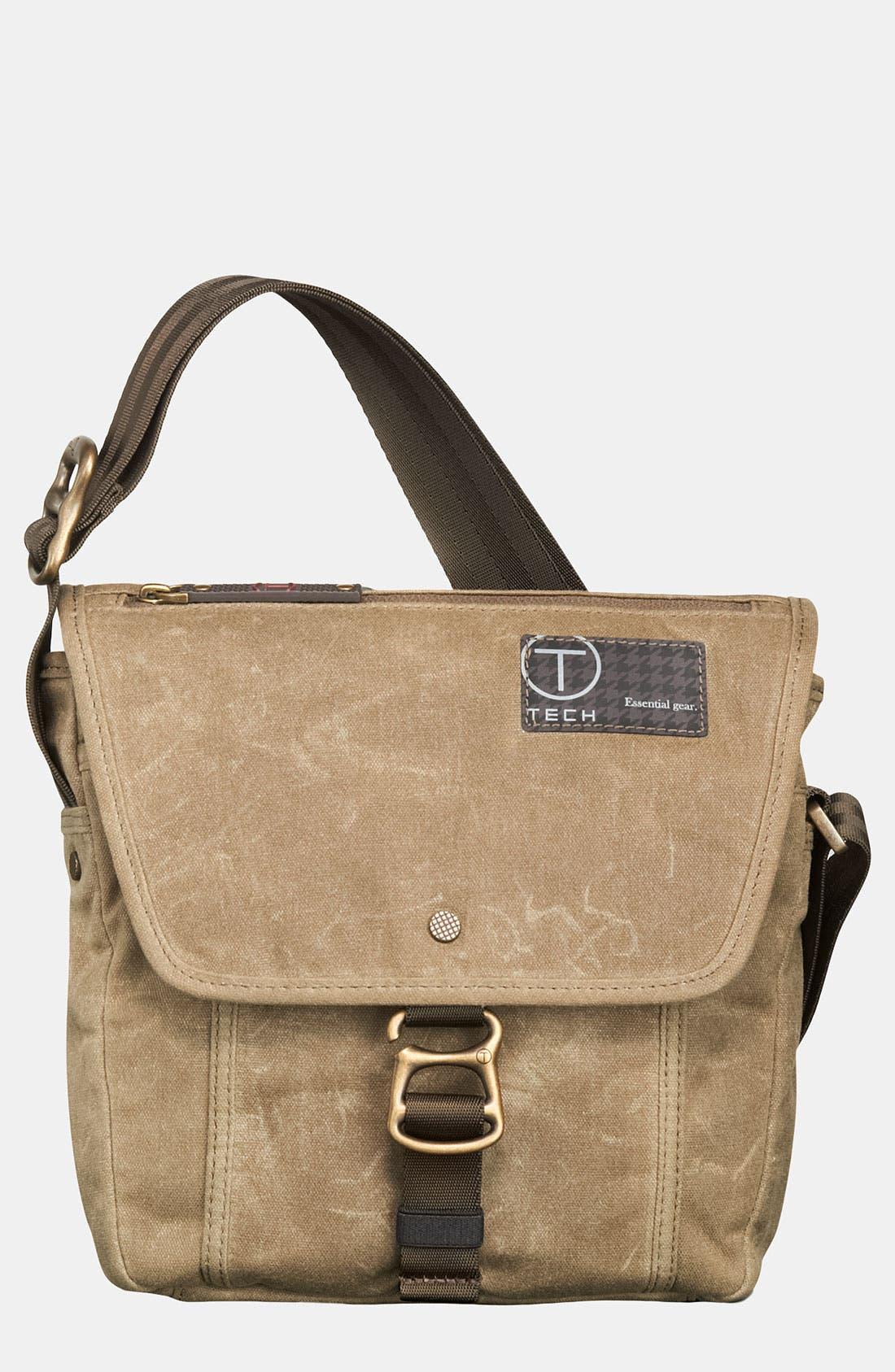 Main Image - Tumi 'T-Tech Icon - Lewis Small' Flap Crossbody Bag