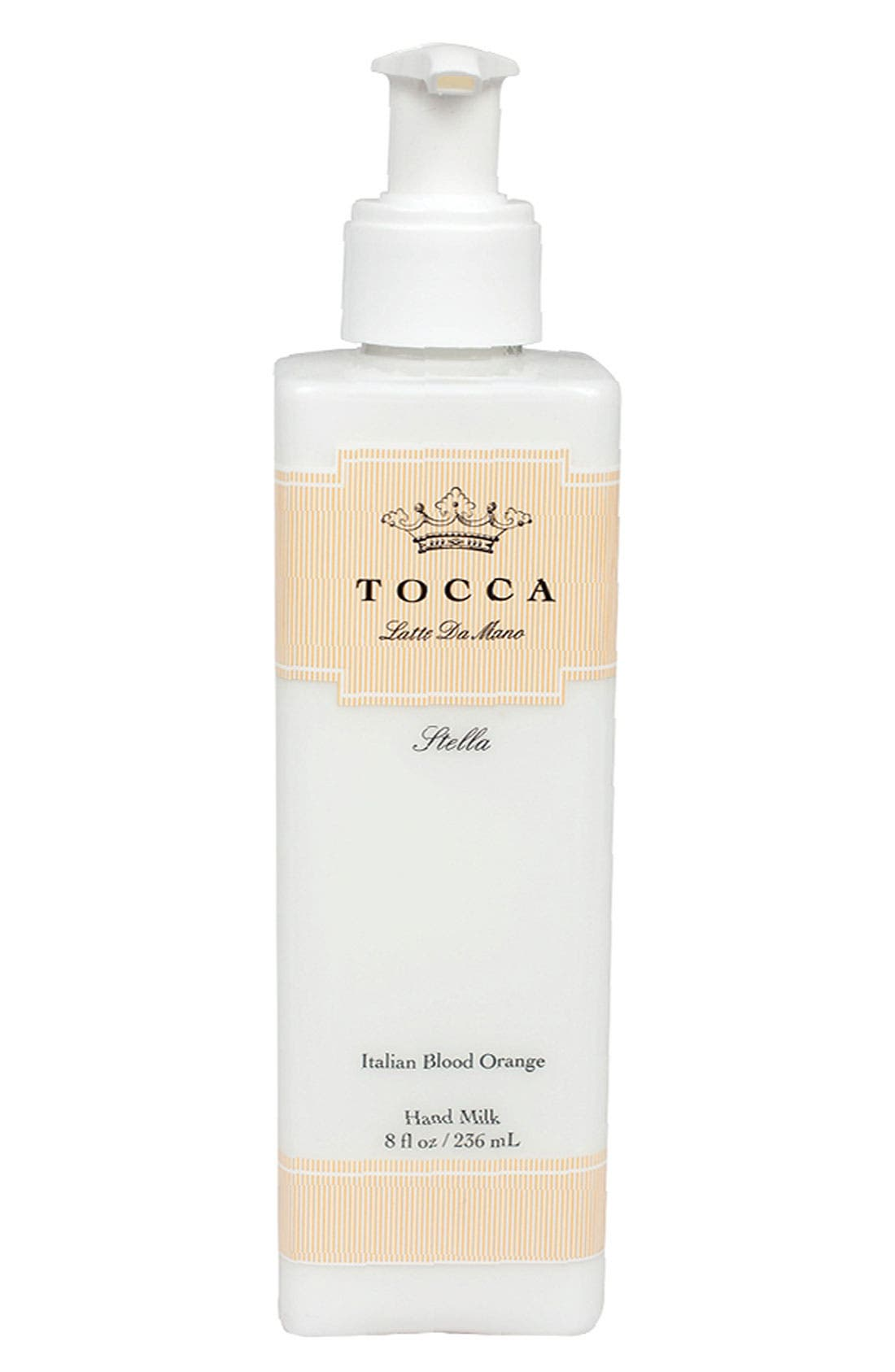 Main Image - TOCCA 'Stella' Hand Milk