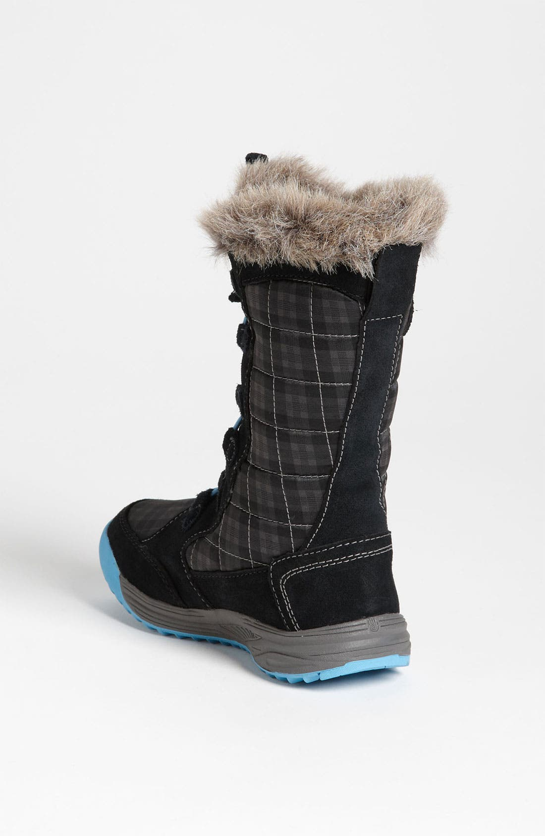 Alternate Image 2  - Teva 'Lenawee' Waterproof Boot (Toddler, Little Kid & Big Kid)