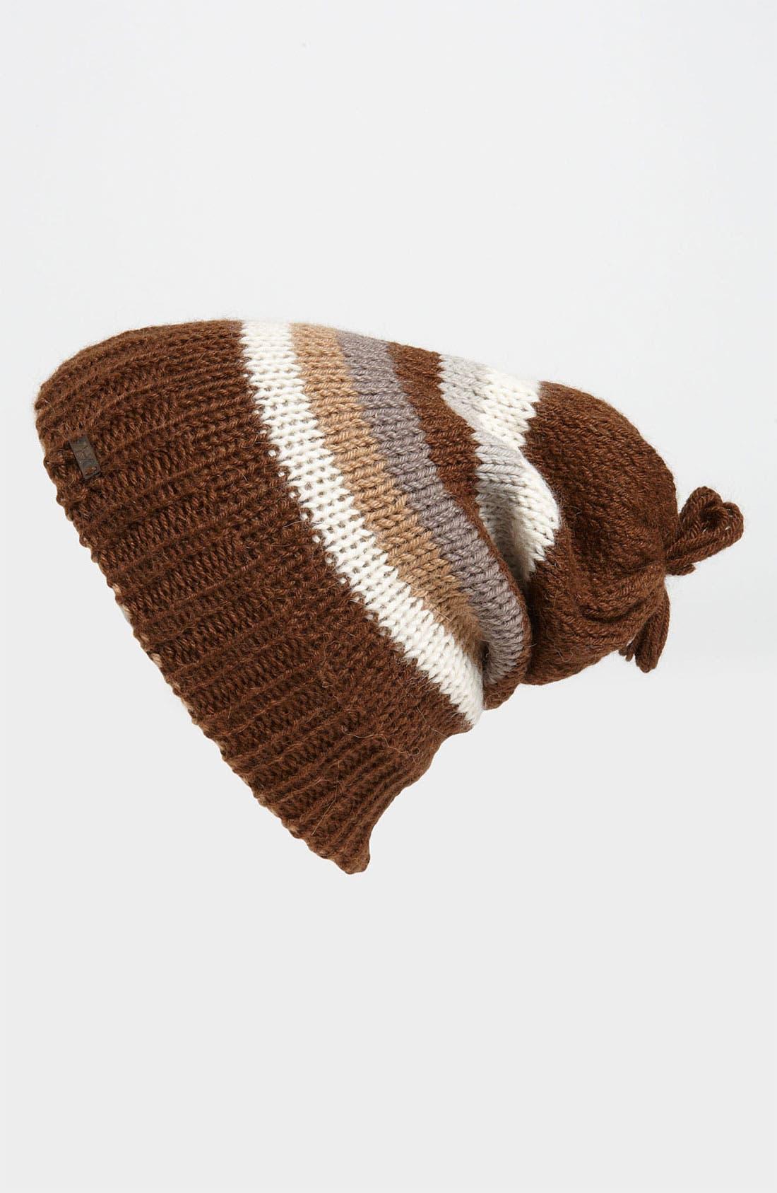 Main Image - Krochet Kids 'Tandem' Knit Cap