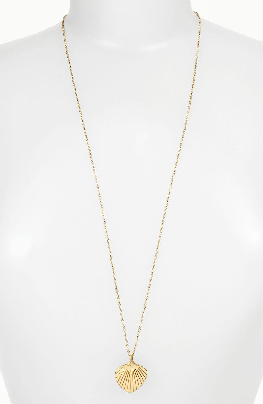 Alternate Image 1 Selected - kate spade new york 'ikeda' pendant necklace