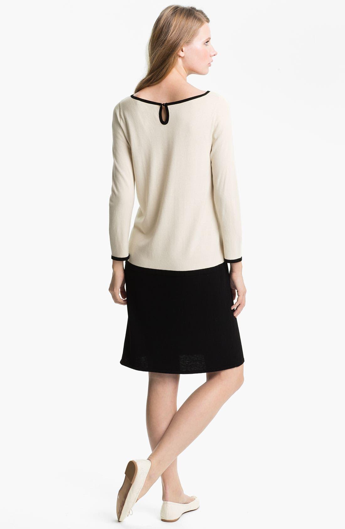 Alternate Image 2  - Weekend Max Mara 'Eziana' Knit Dress