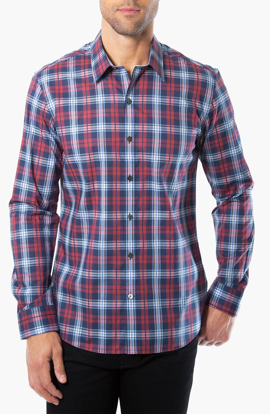 Alternate Image 1 Selected - Kenson Sport Shirt