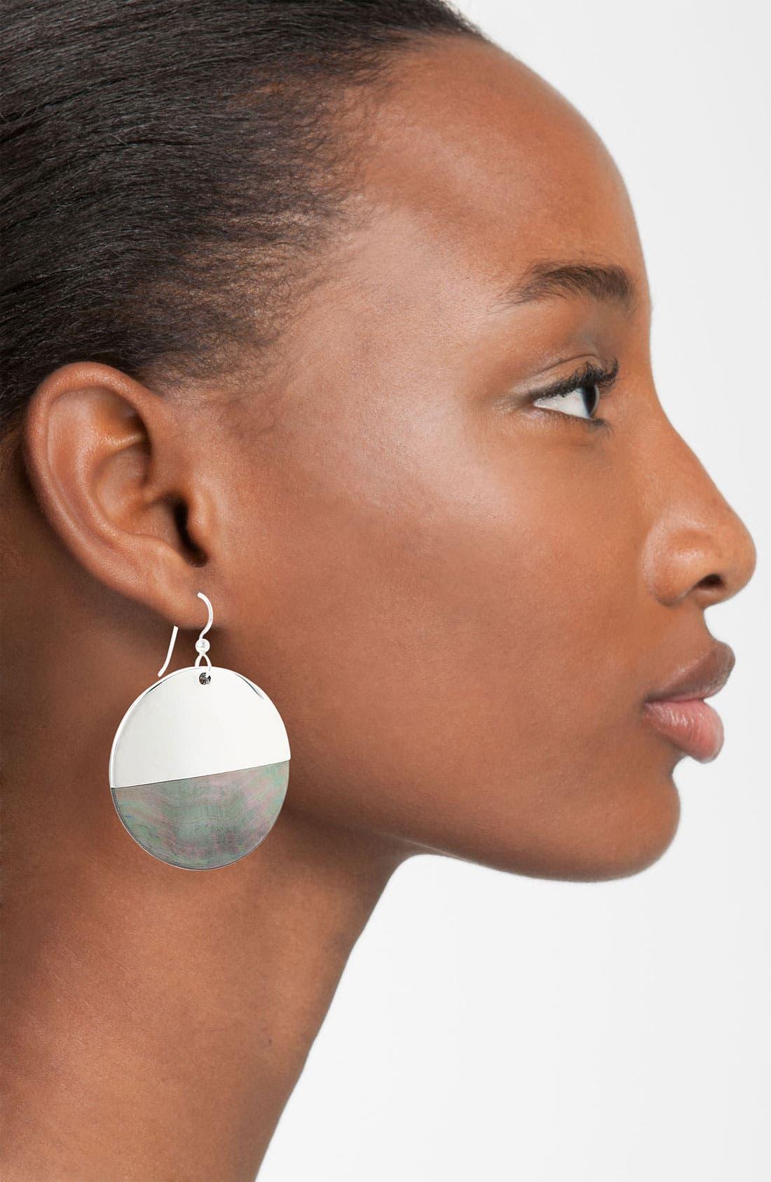 Alternate Image 2  - Simon Sebbag 'Tahiti' Drop Earrings
