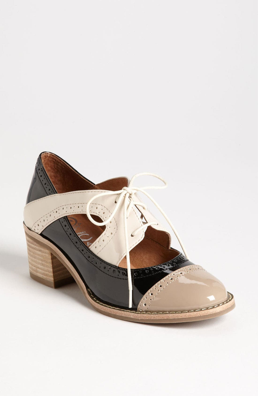Alternate Image 1 Selected - Jeffrey Campbell 'Logan' Oxford