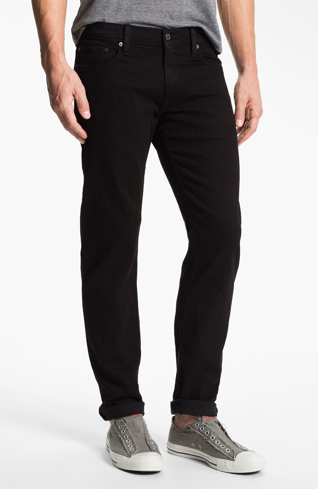 Alternate Image 2  - Levi's® '514™' Slim Straight Leg Jeans