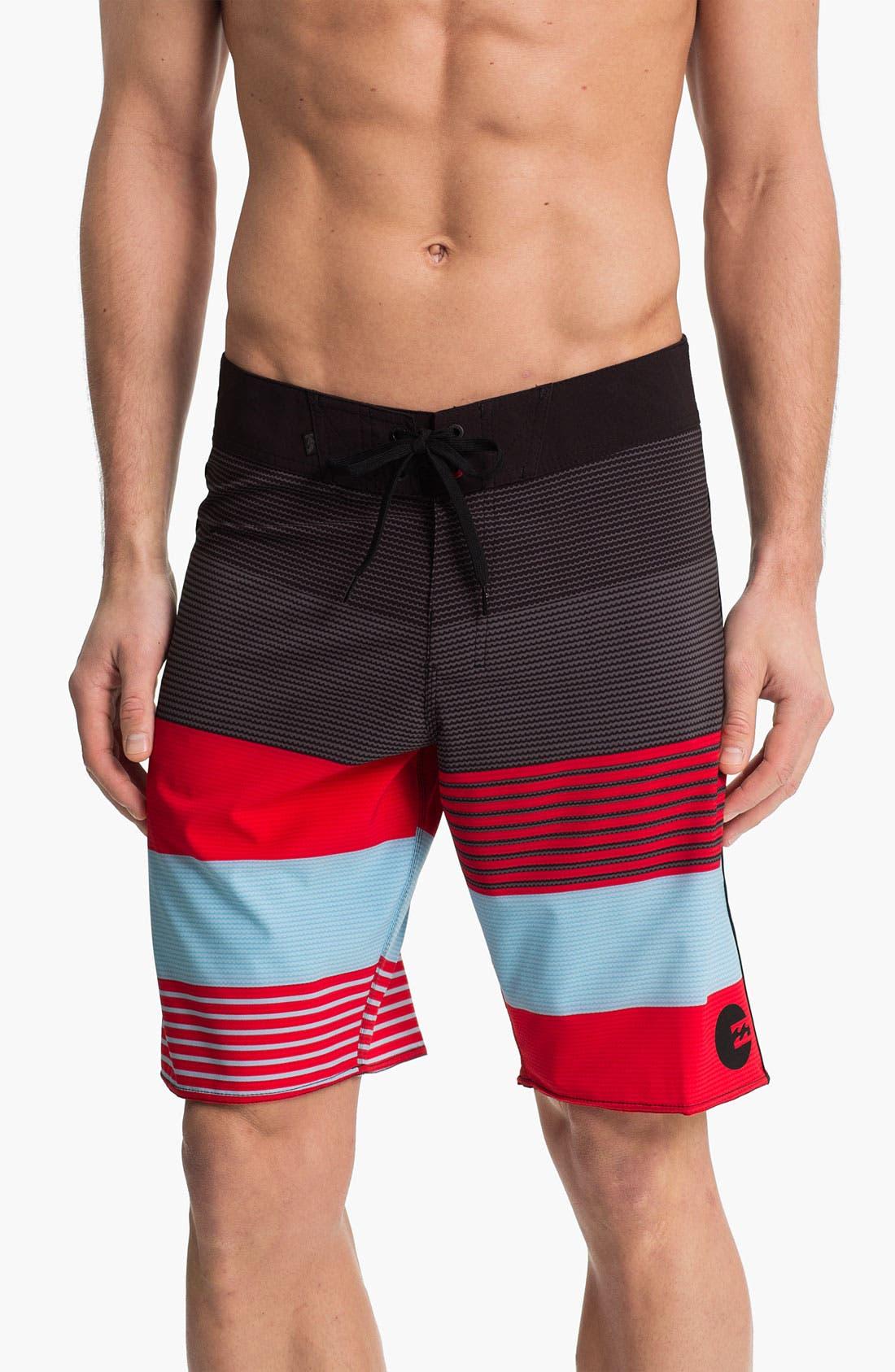 Main Image - Billabong 'Komplete' Board Shorts