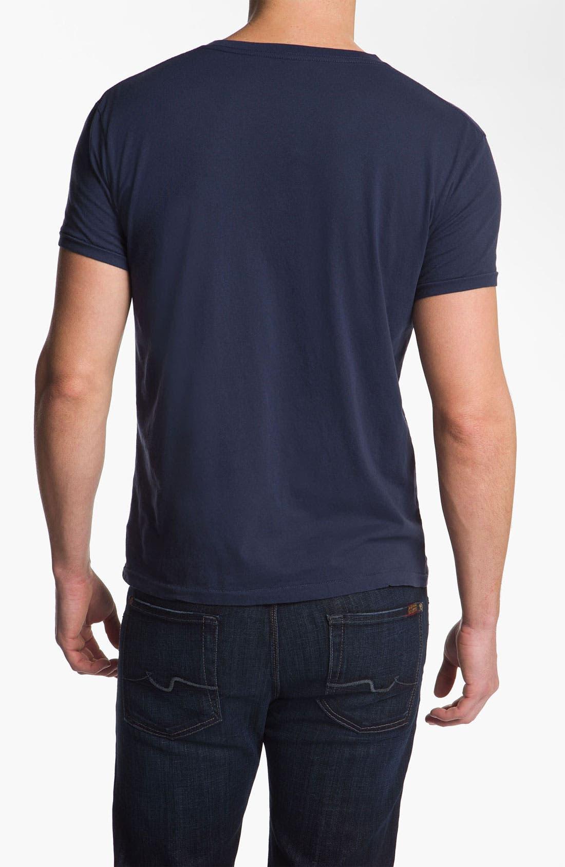 Alternate Image 2  - Sol Angeles 'Sol Saver' Graphic T-Shirt
