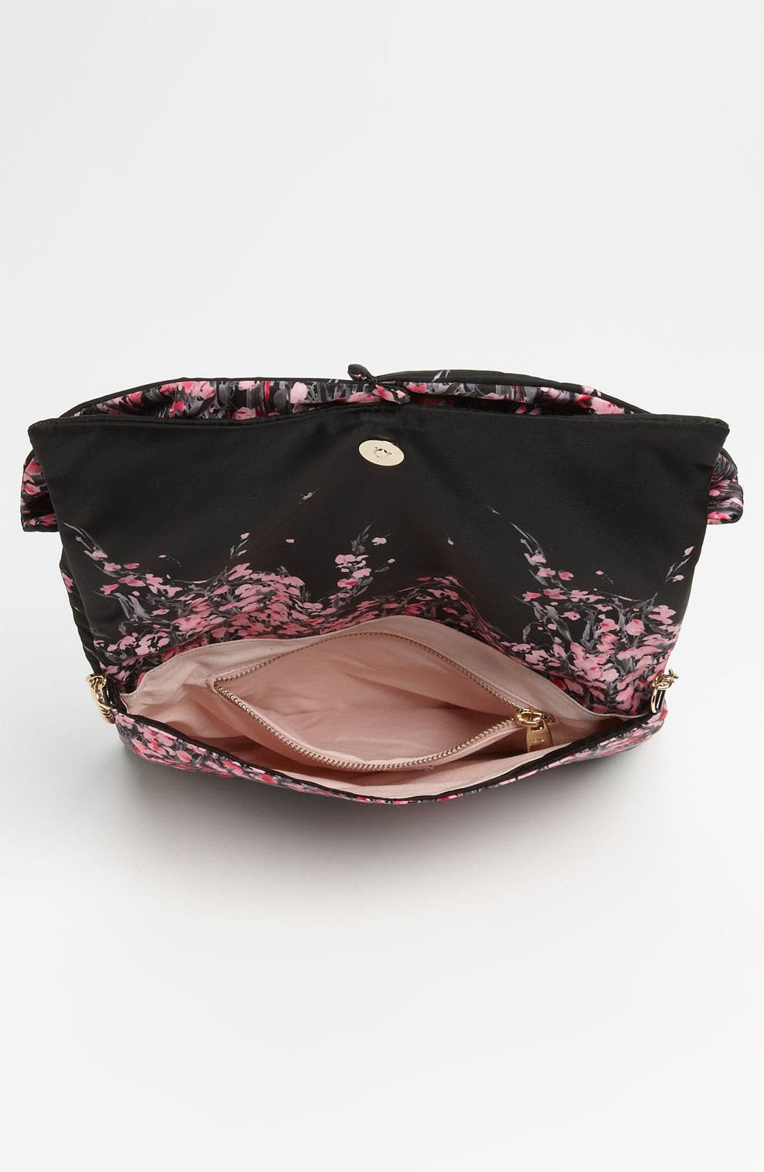 Alternate Image 3  - RED Valentino 'Lily of the Valley' Bow Clutch