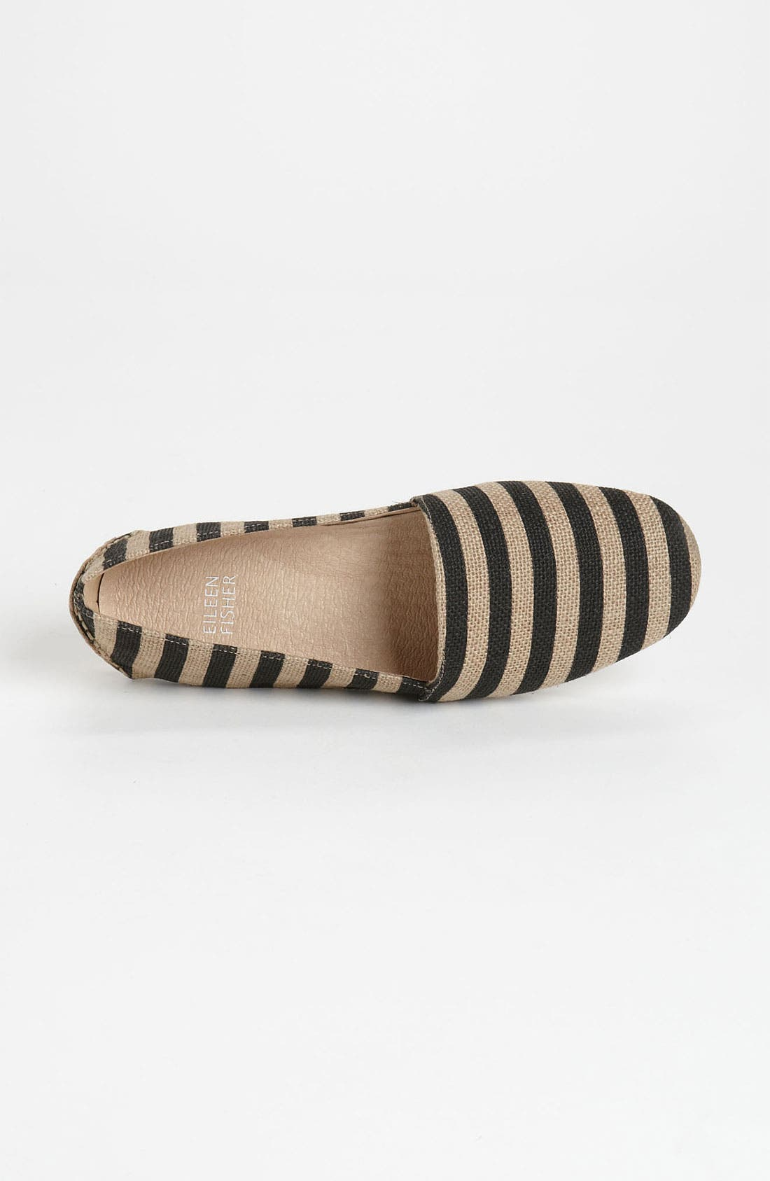 Alternate Image 3  - Eileen Fisher 'Map' Flat