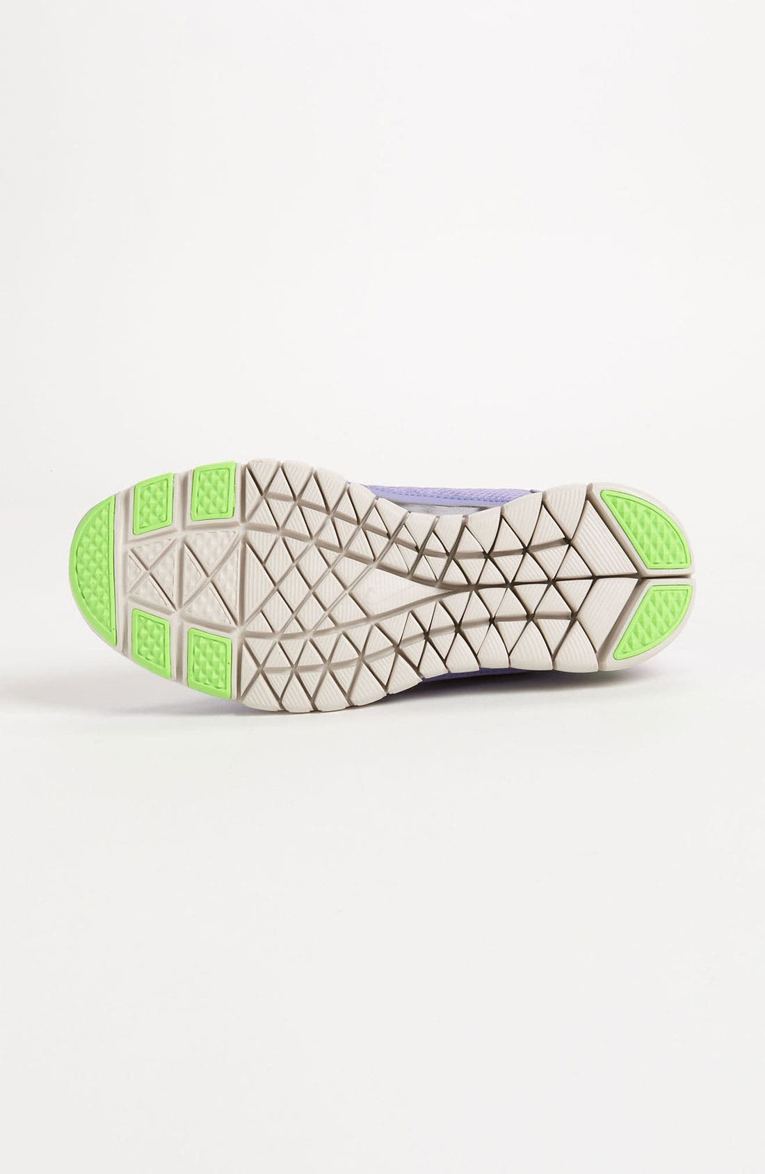 Alternate Image 4  - Nike 'Free TR Fit 2 Shield' Training Shoe (Women)