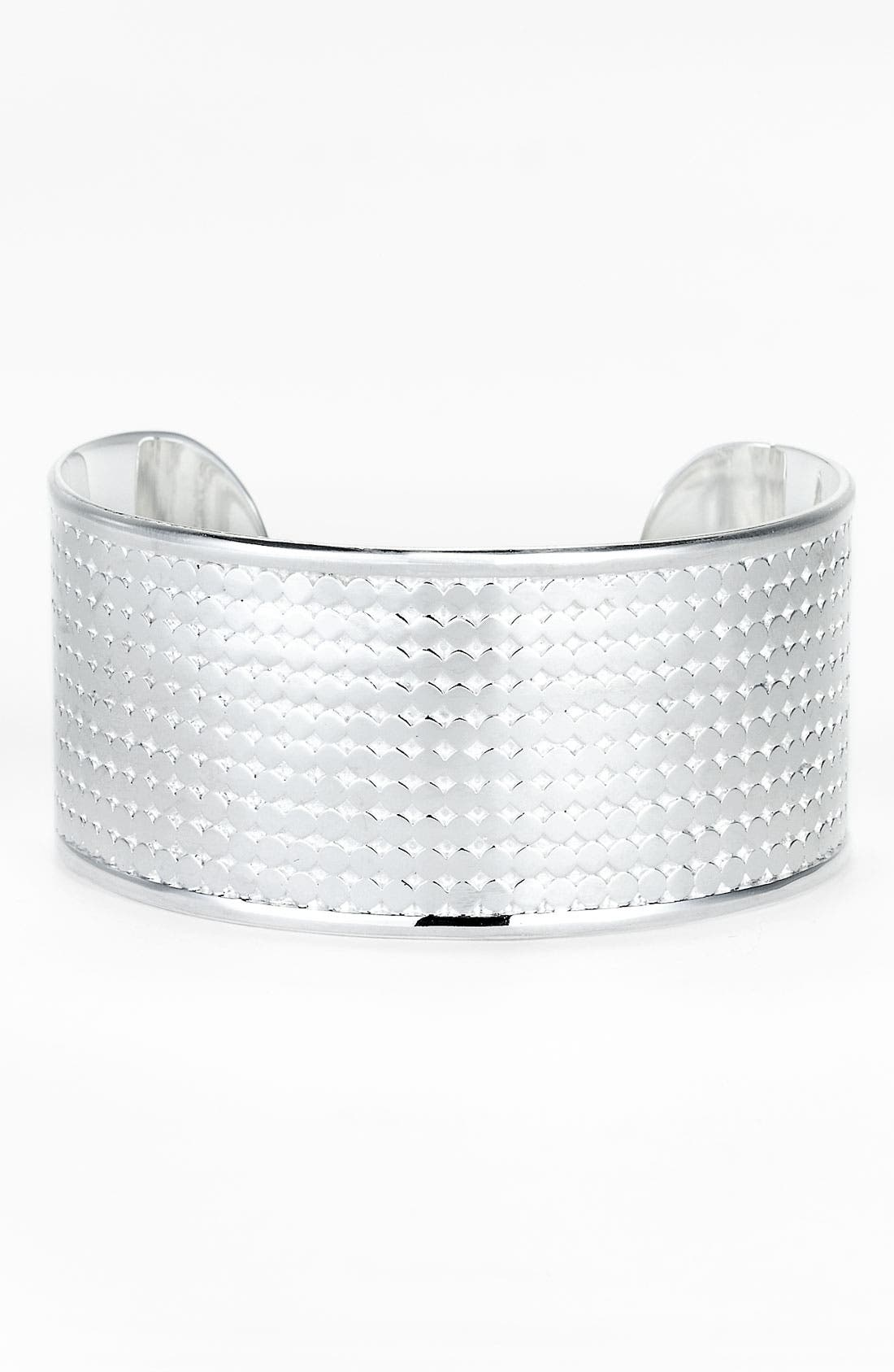 Alternate Image 1 Selected - Anna Beck 'Bali' Medium Cuff