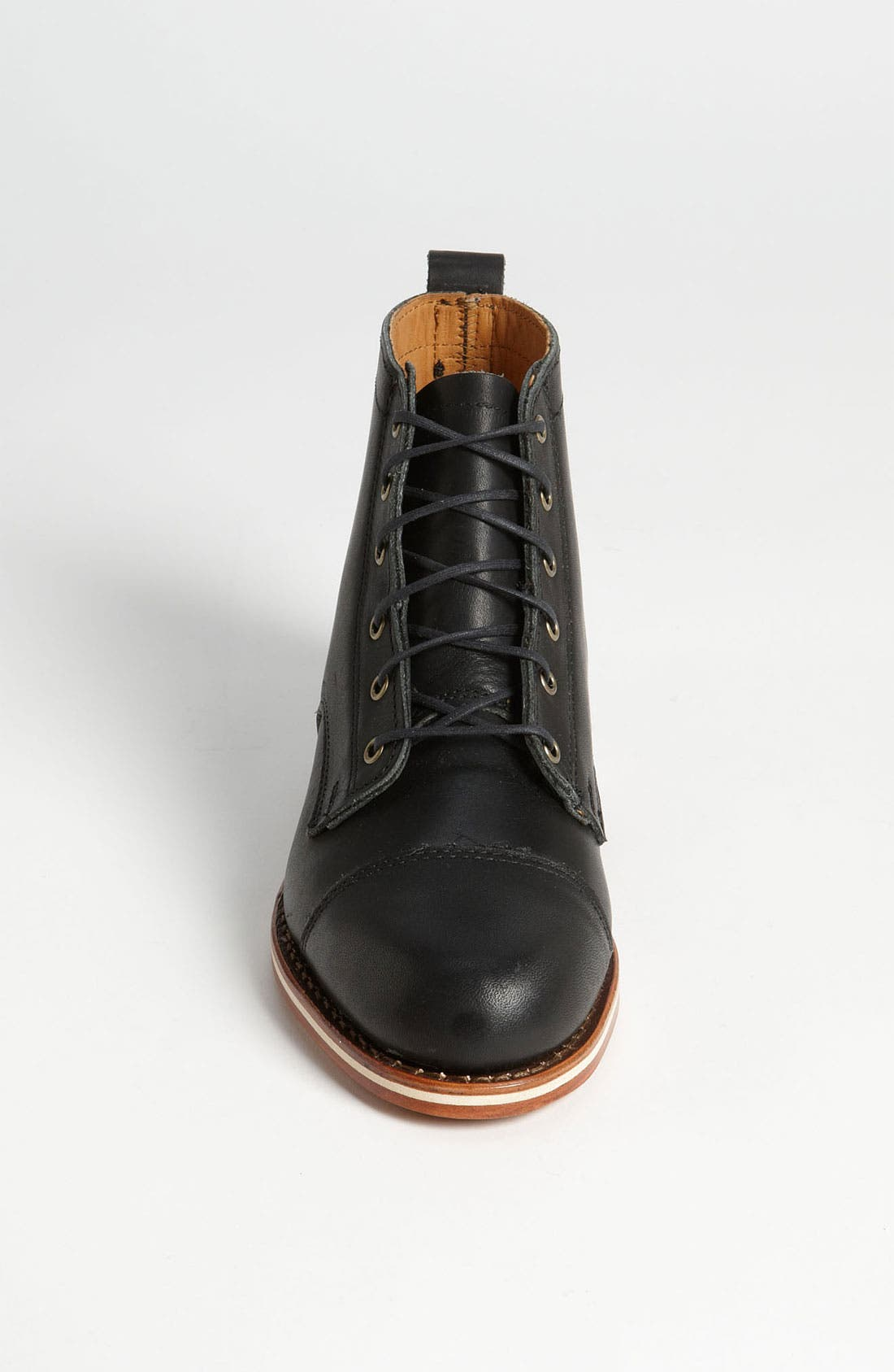 Alternate Image 3  - HELM 'Muller' Cap Toe Boot (Online Only)
