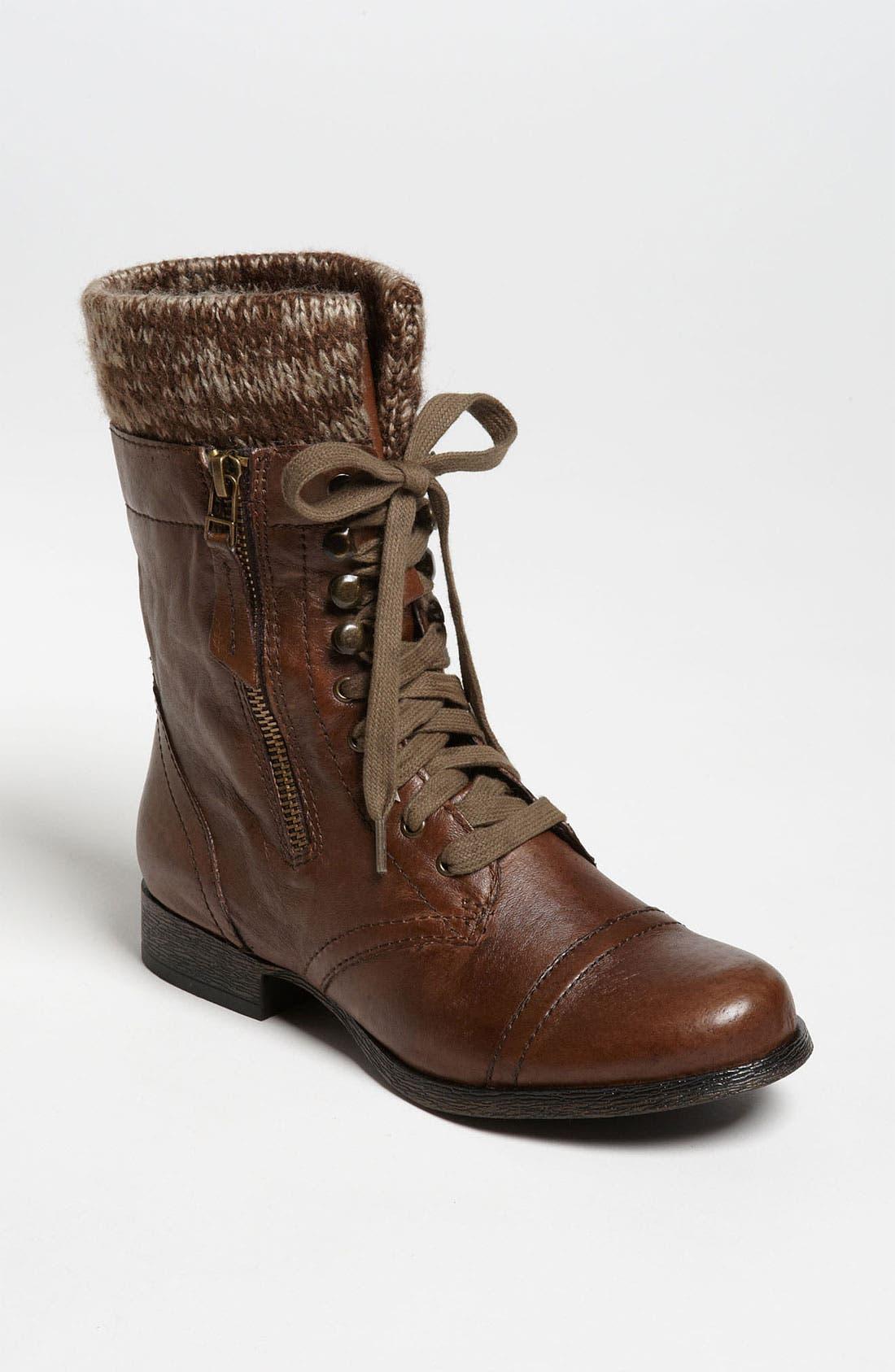 Alternate Image 1 Selected - Steve Madden 'Jaax' Boot