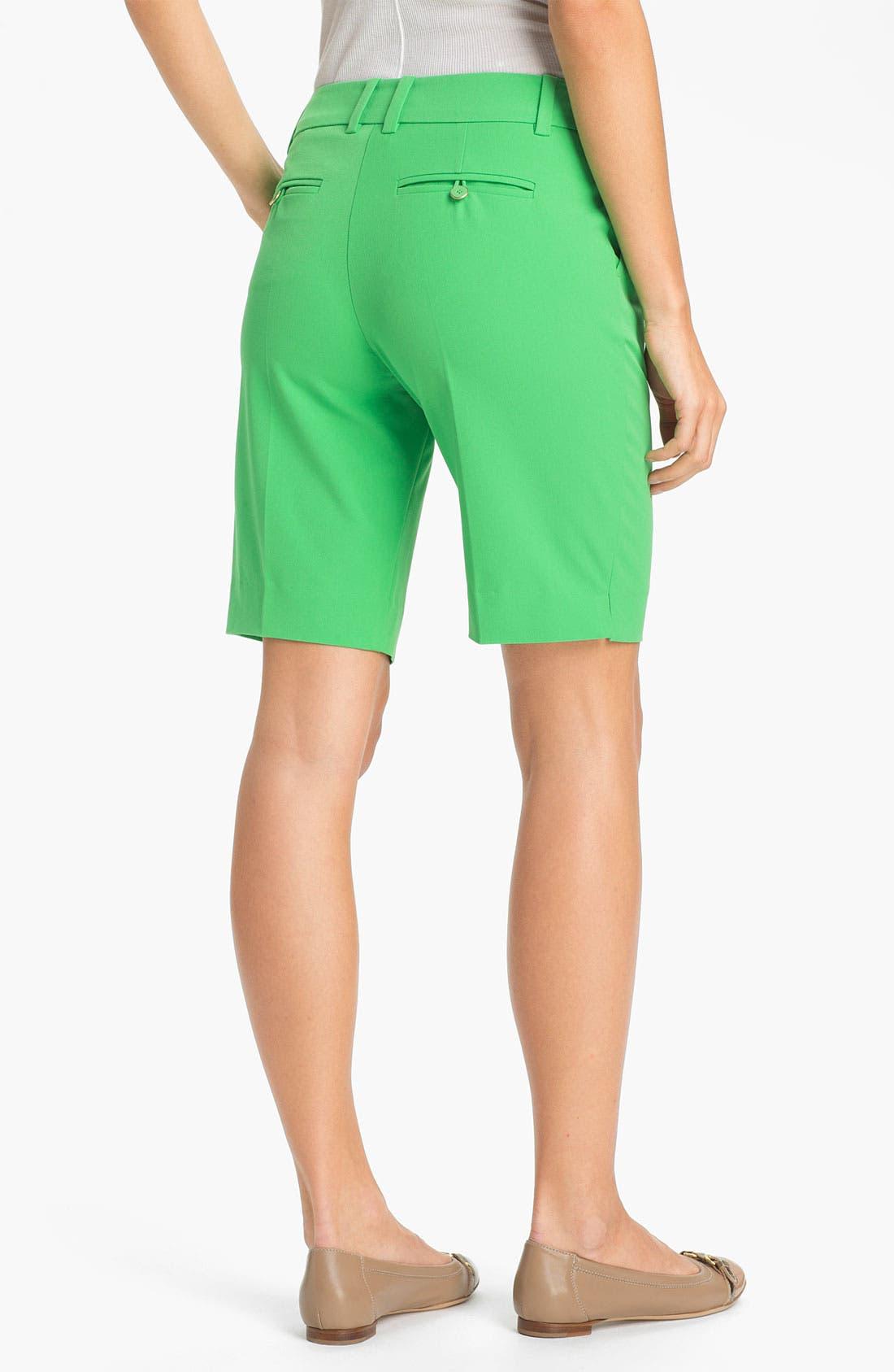 Alternate Image 2  - Trina Turk Bermuda Shorts
