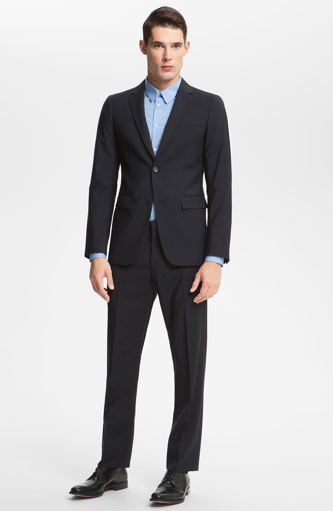 Alternate Image 2  - Jil Sander Wool Suit
