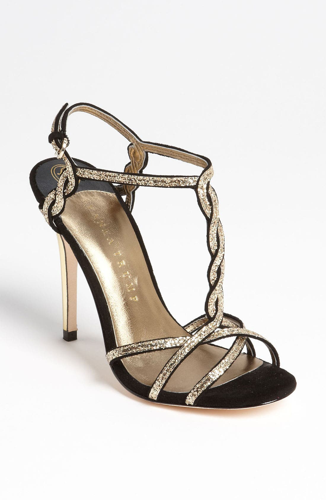 Alternate Image 1 Selected - Ivanka Trump 'Hara' Sandal