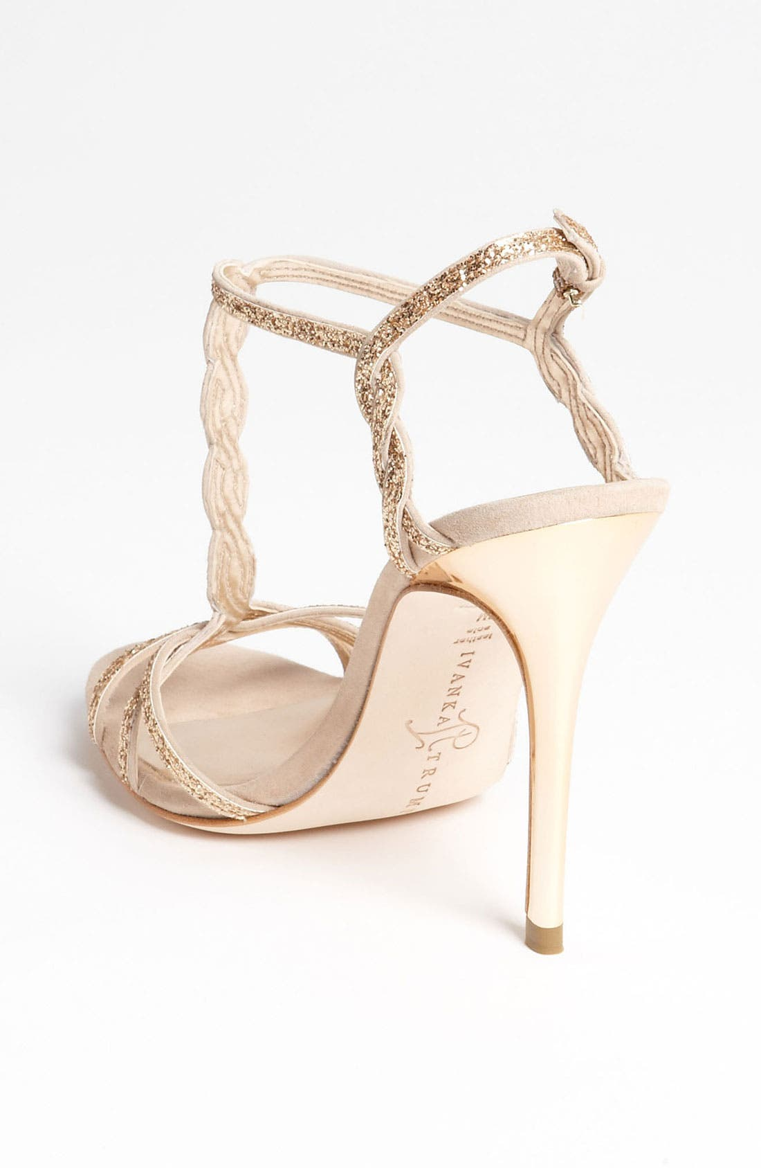 Alternate Image 2  - Ivanka Trump 'Hara' Sandal