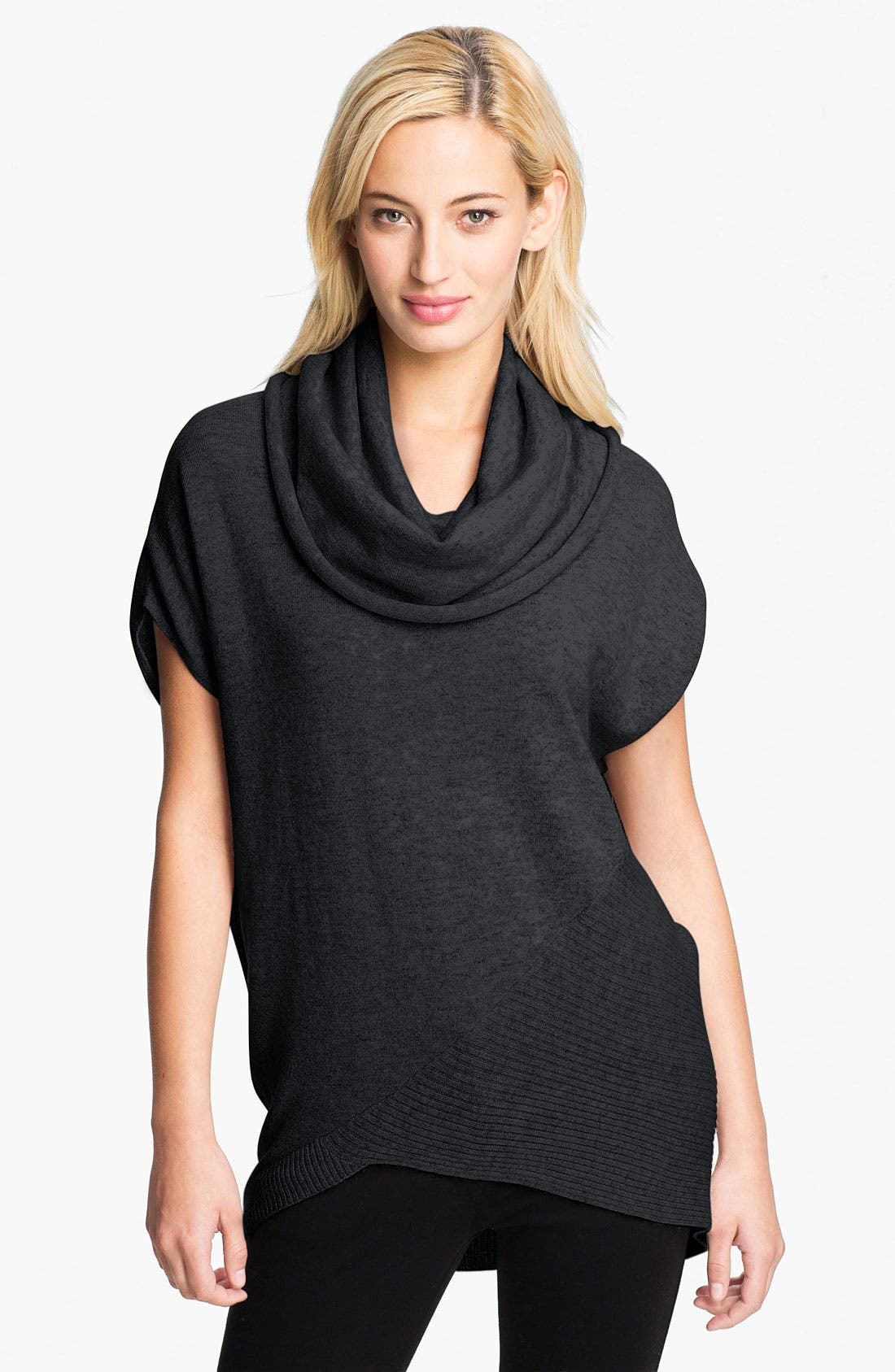 Alternate Image 1 Selected - Christopher Fischer 'Honoria' Cowl Neck Cashmere Sweater (Online Exclusive)