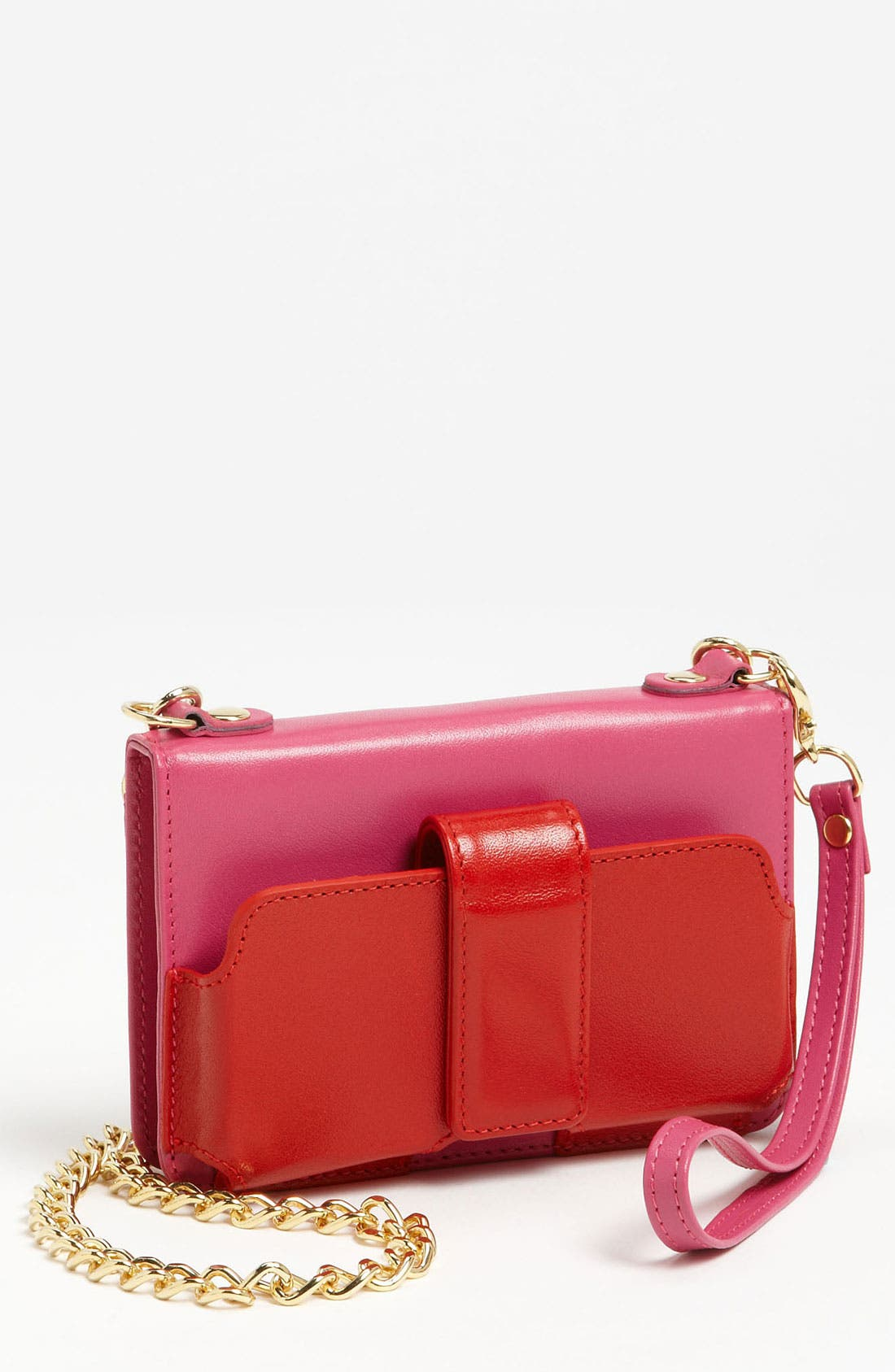 Main Image - Case-Mate® 'Kayla' Crossbody Phone Wallet