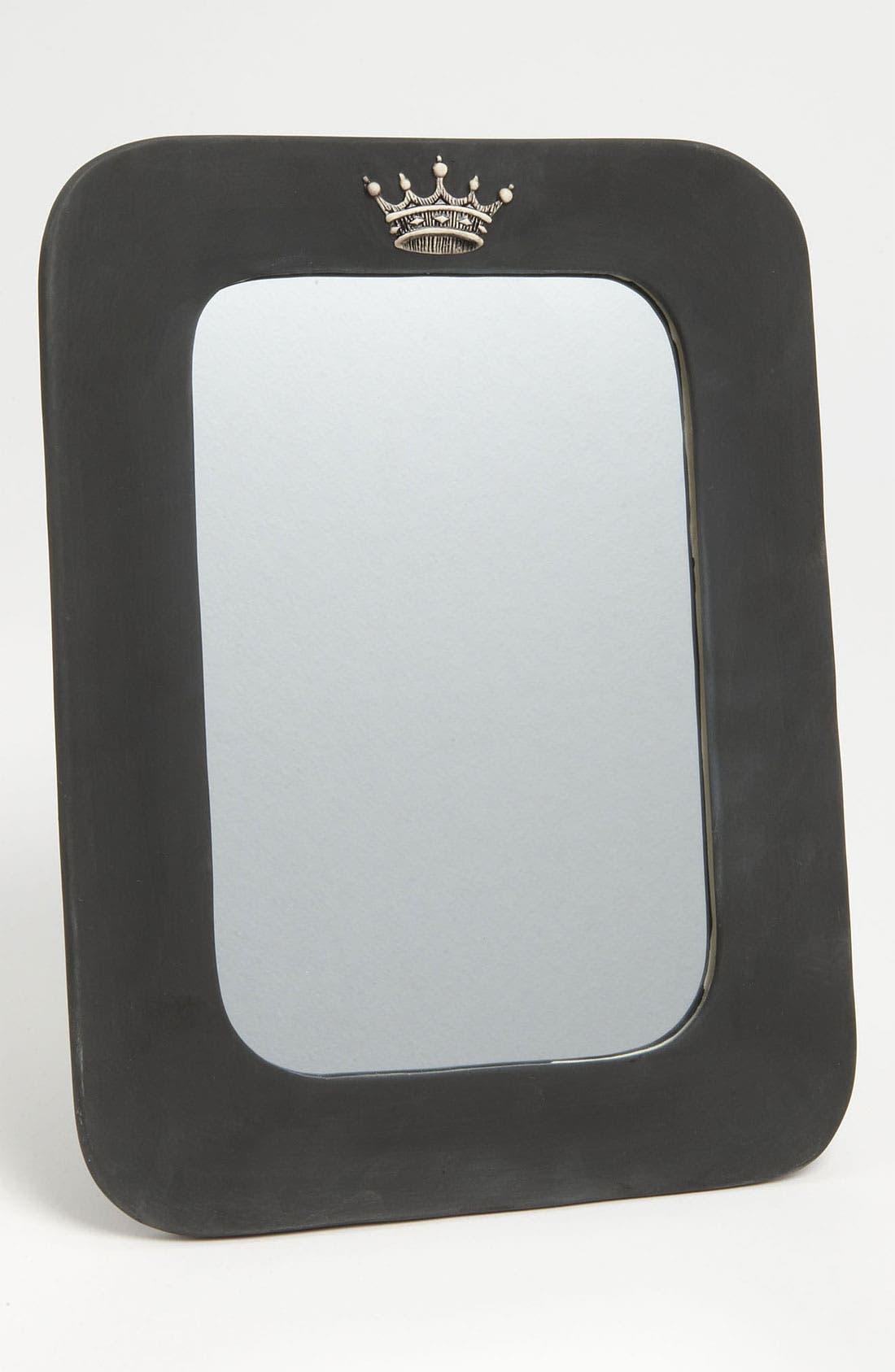 Alternate Image 1 Selected - Rae Dunn by Magenta Chalkboard Frame Mirror