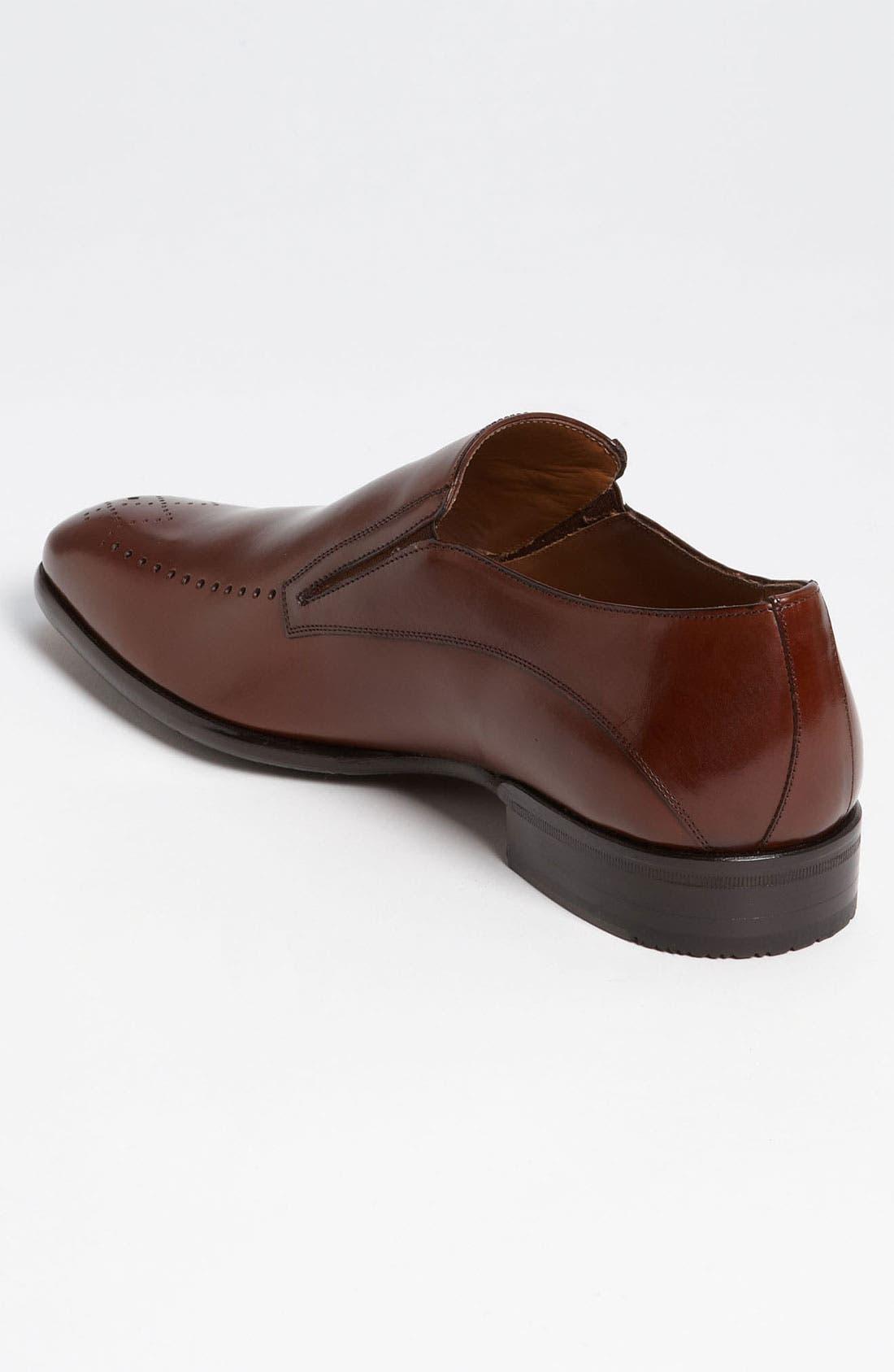 Alternate Image 2  - Mezlan 'Toscano' Venetian Loafer