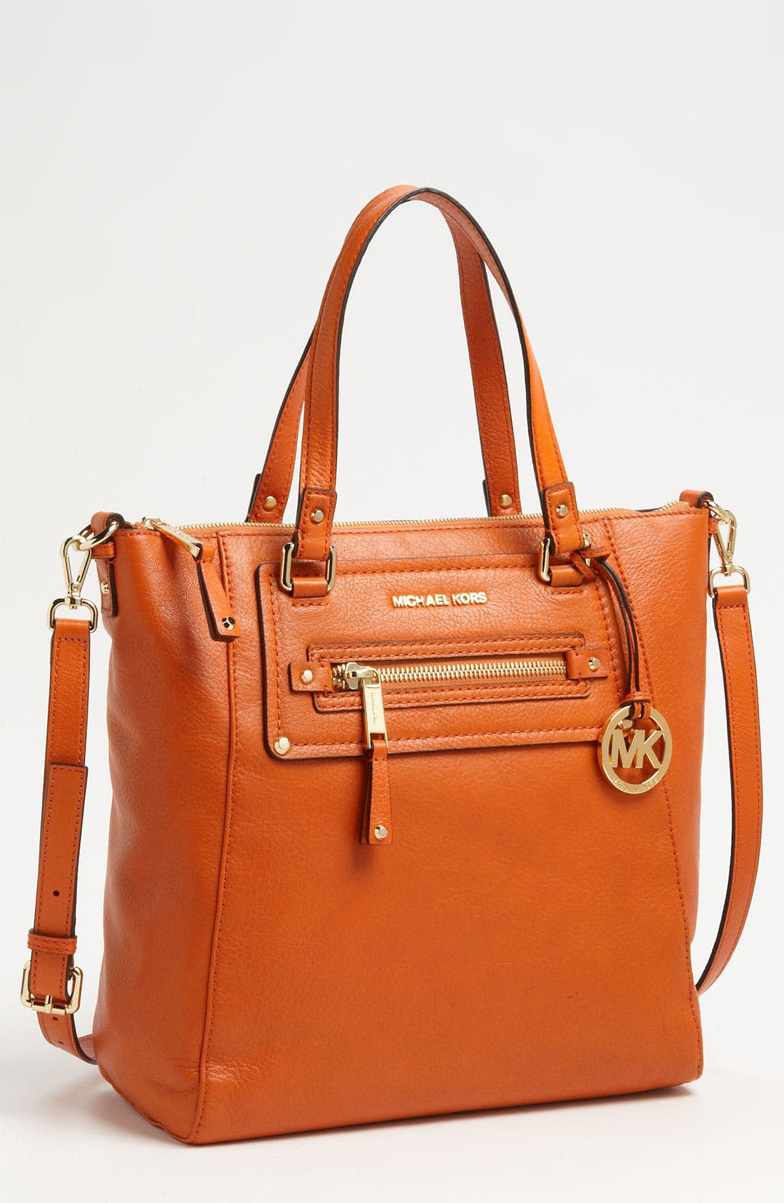 Alternate Image 1 Selected - MICHAEL Michael Kors 'Gilmore - Large' Tote