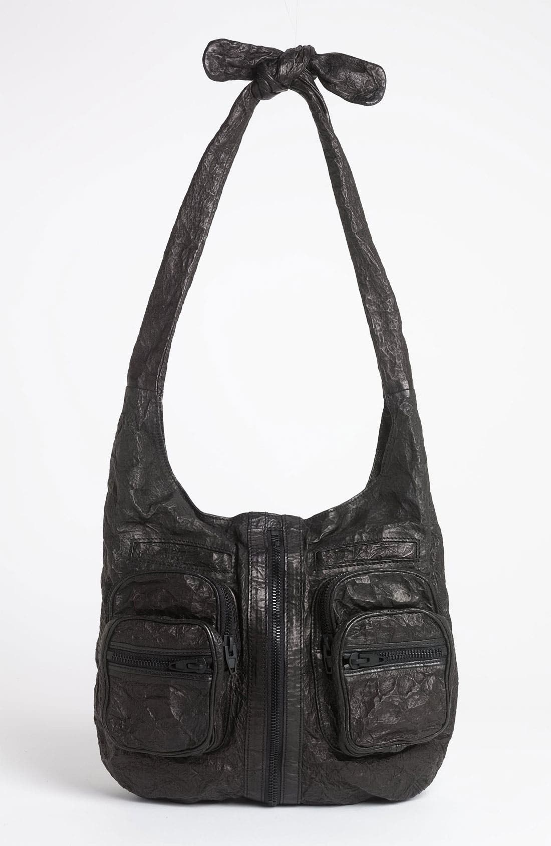 Alternate Image 3  - Alexander Wang 'Donna' Leather Hobo