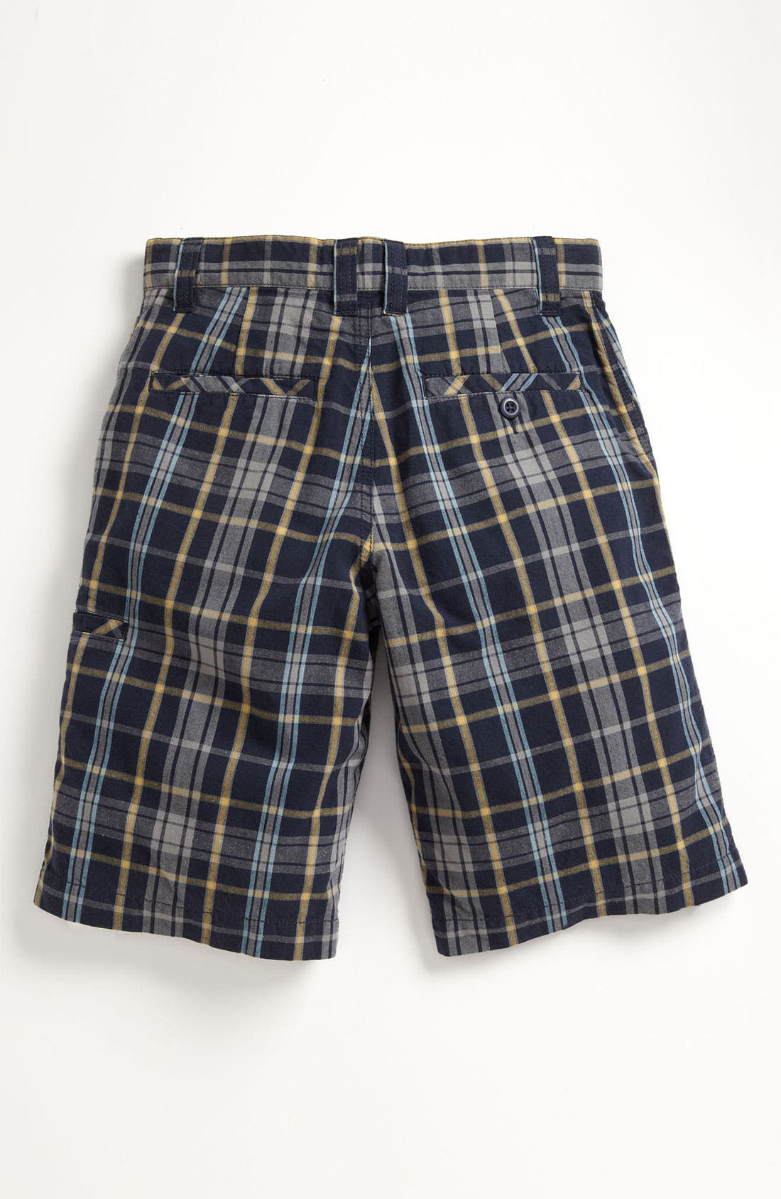 Alternate Image 2  - Tucker + Tate 'Trevor' Plaid Shorts (Little Boys & Big Boys)