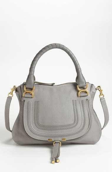 Chloé 'Medium Marcie' Leather Satchel | Nordstrom