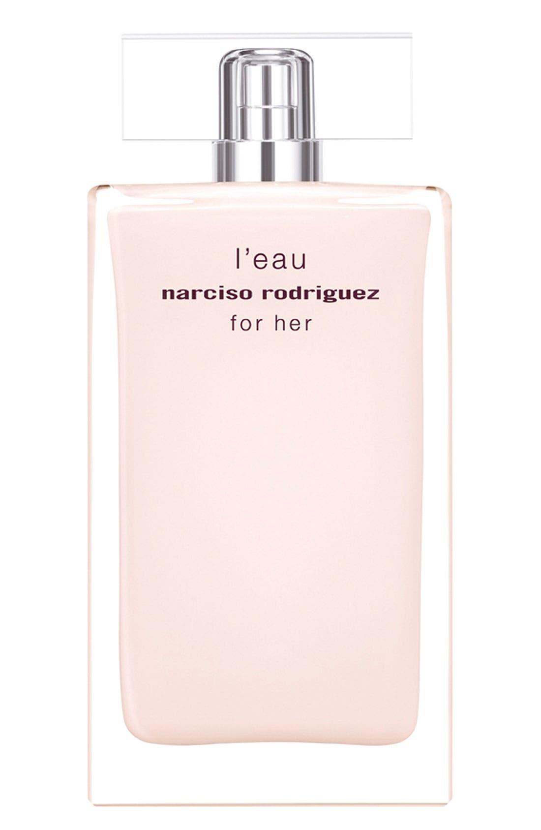 Narciso Rodriguez 'L'Eau for Her' Eau de Toilette