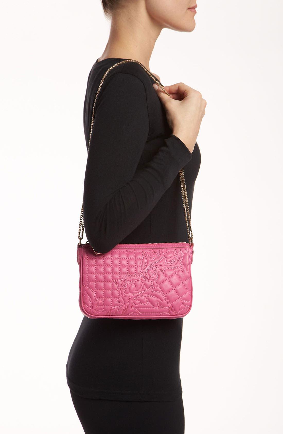 Alternate Image 2  - Versace 'Vanitas' Leather Crossbody Bag