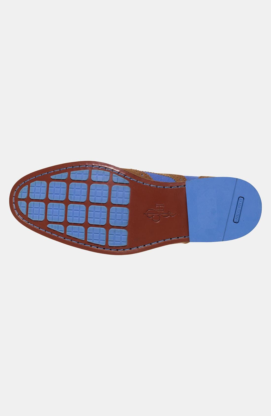 Alternate Image 3  - Cole Haan 'Air Colton' Spectator Shoe