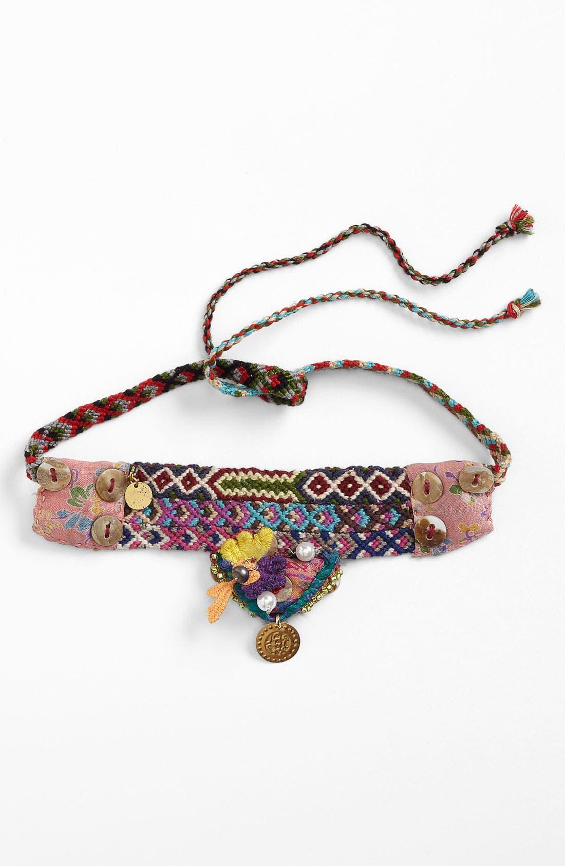 Alternate Image 1 Selected - Chan Luu Friendship Bracelet