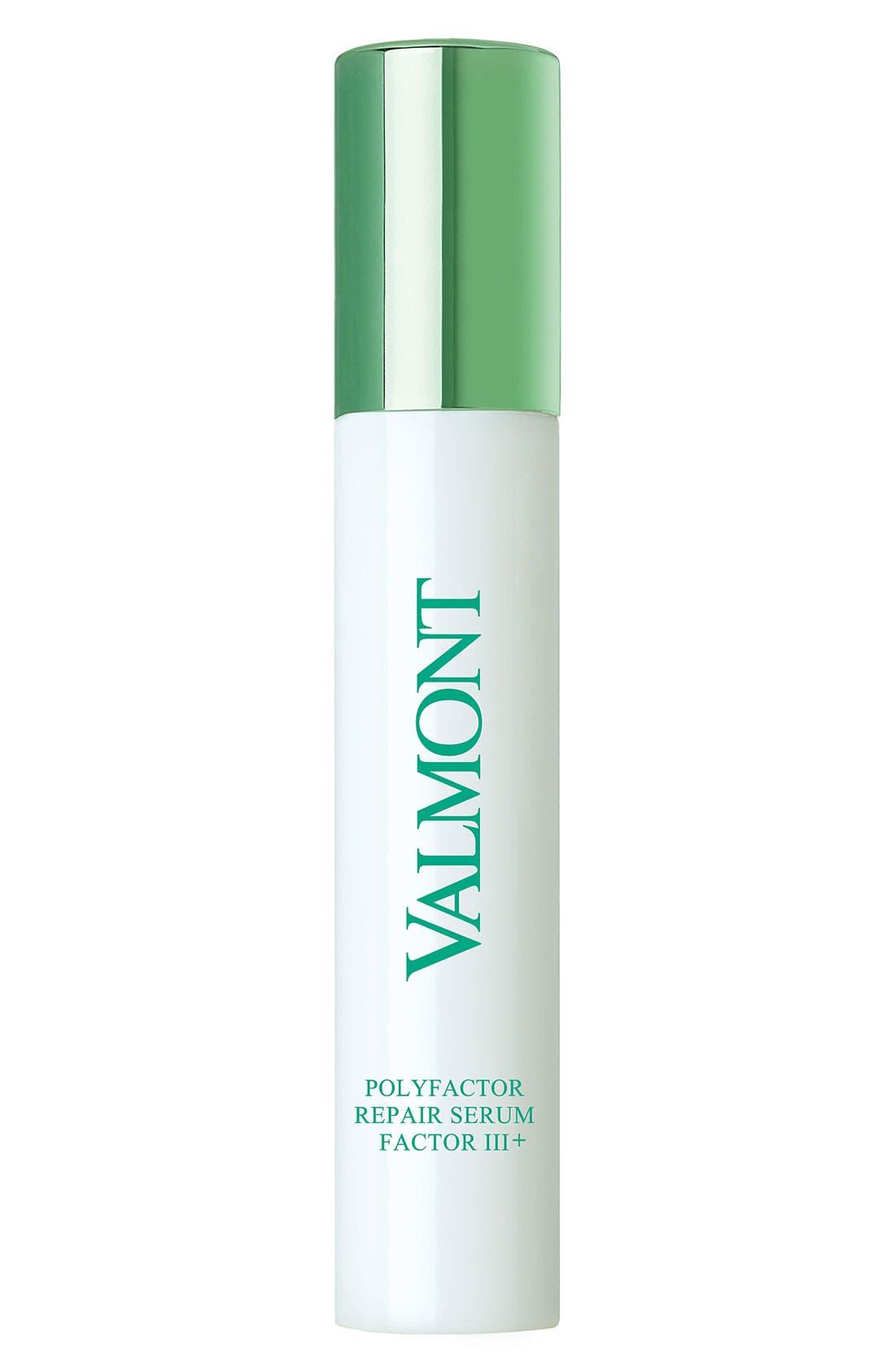 Valmont 'Polyfactor Repair Factor III' Serum