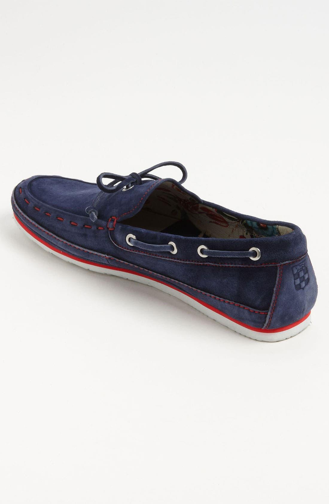 Alternate Image 2  - Vince Camuto 'Marino' Boat Shoe