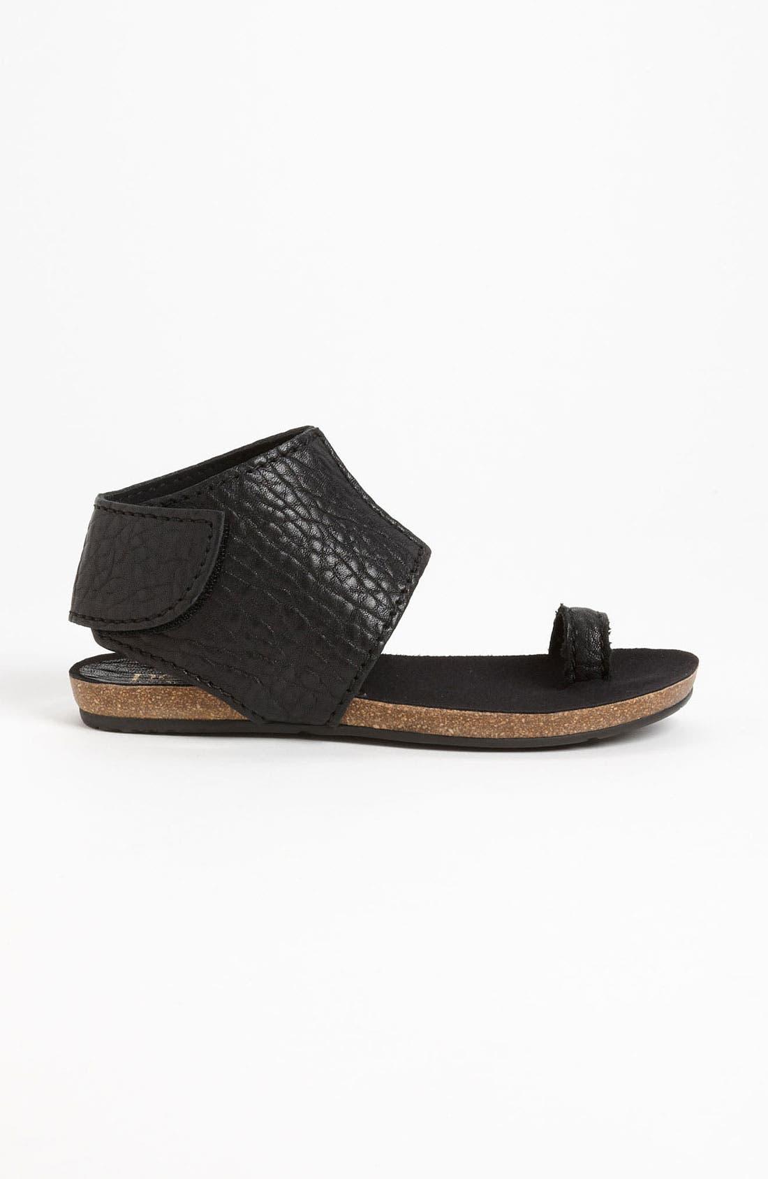 Alternate Image 4  - Pedro Garcia 'Vania' Flat Sandal