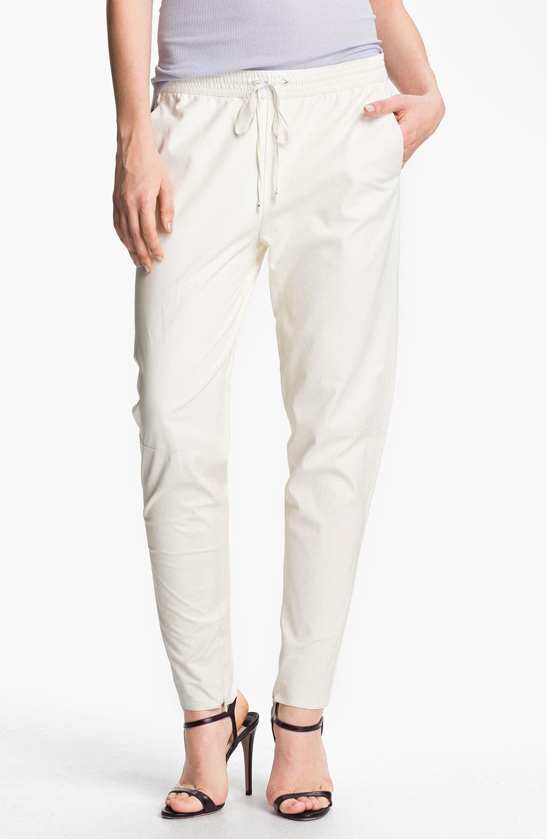 Main Image - Vince Leather Pants