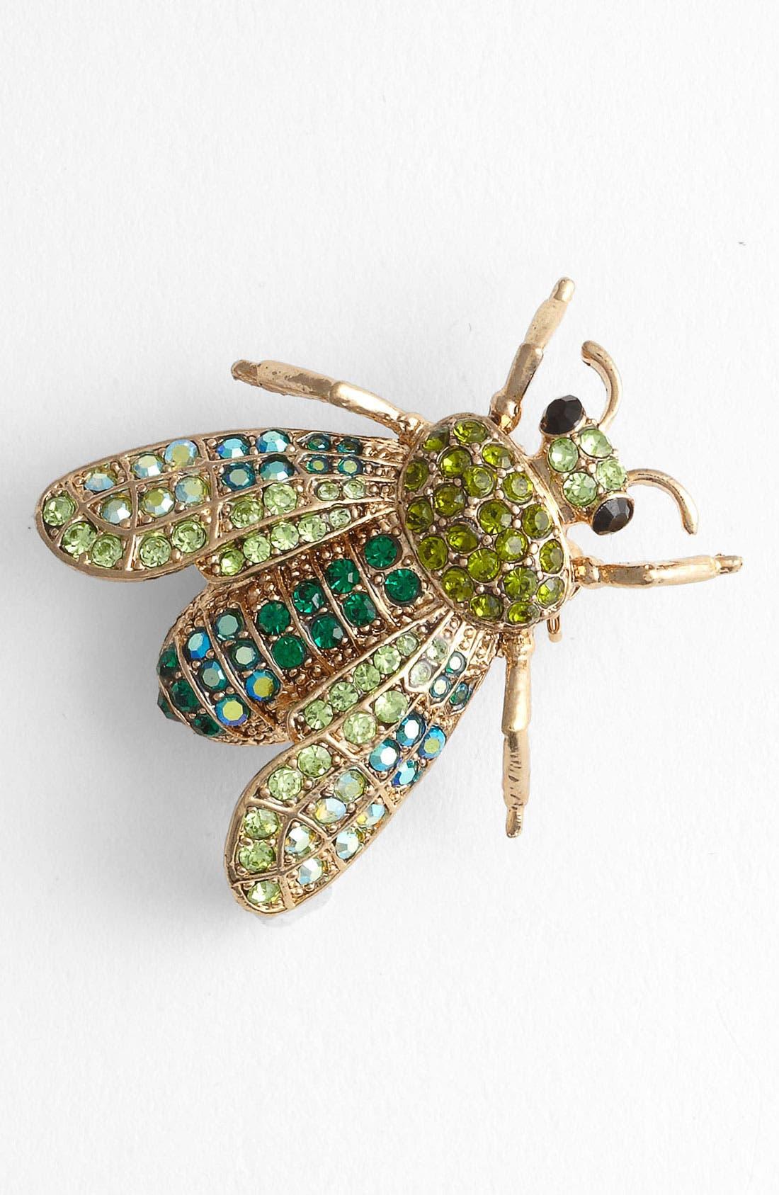 Main Image - Tasha 'Critters' Fly Brooch