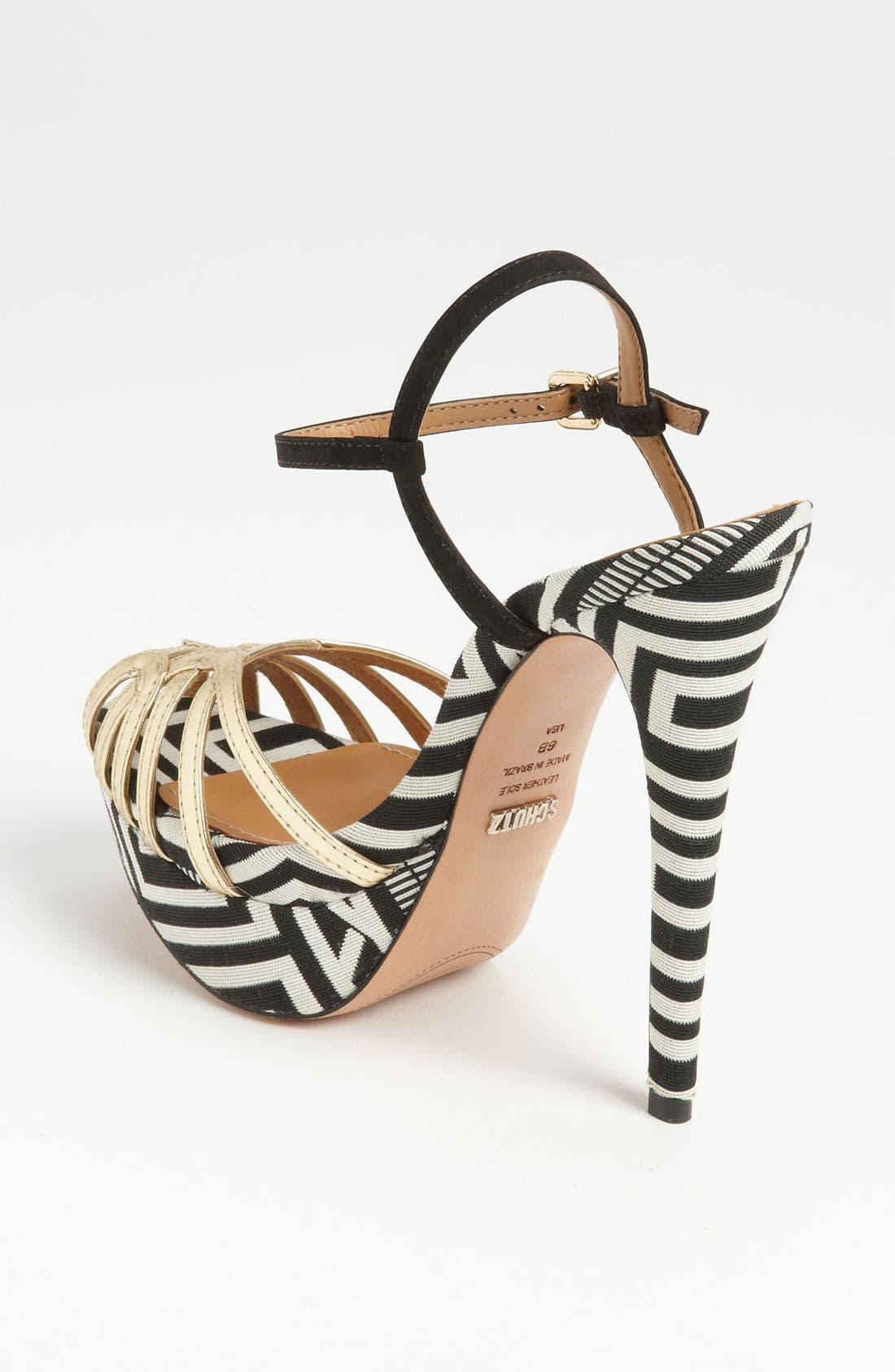 Alternate Image 2  - Schutz 'Guta' Sandal