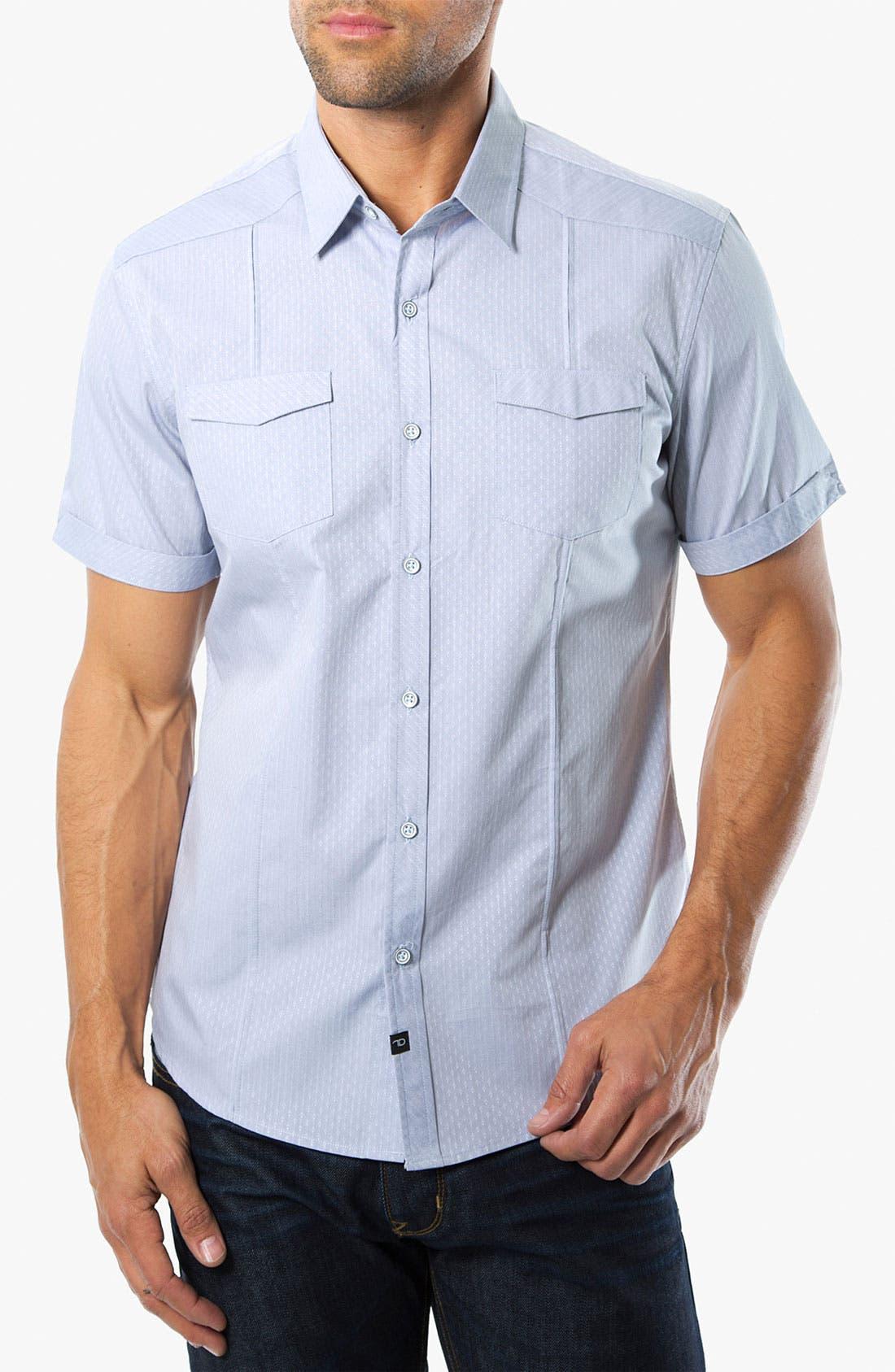 Main Image - 7 Diamonds 'Dreams So Real' Woven Shirt